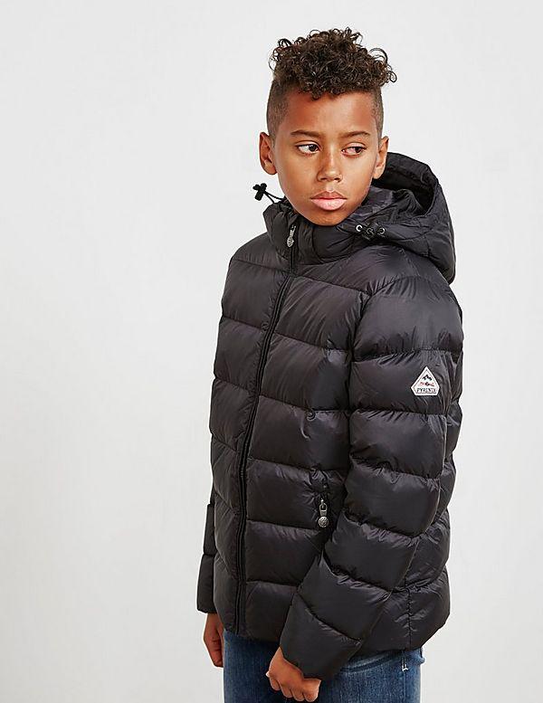 3e2420230a10 Pyrenex Spoutnic Jacket