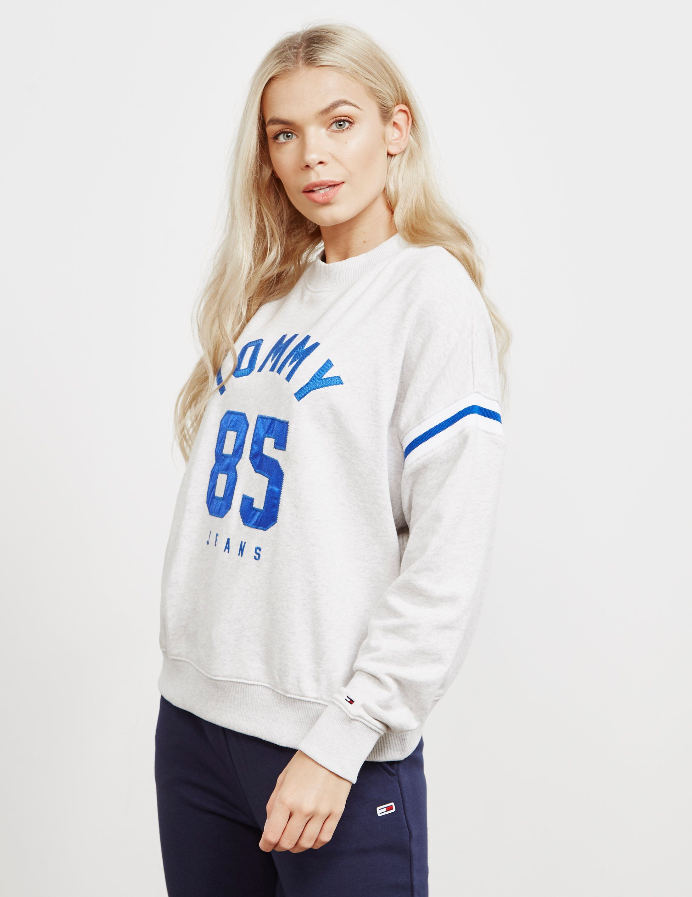 Tommy Jeans 85 Logo Sweatshirt