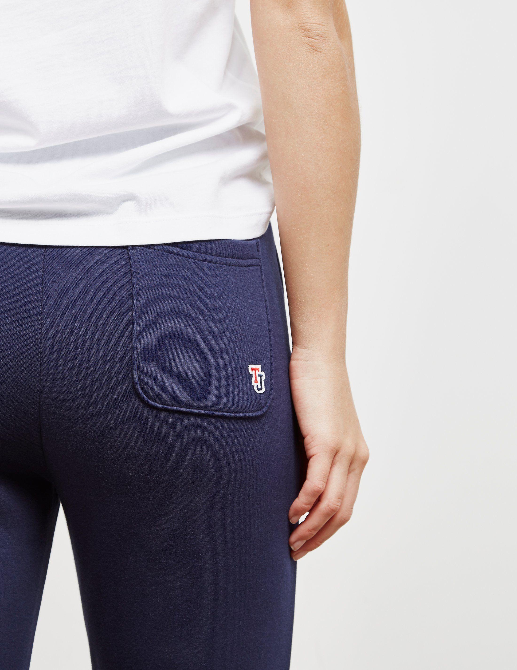 Tommy Jeans Logo Track Pants