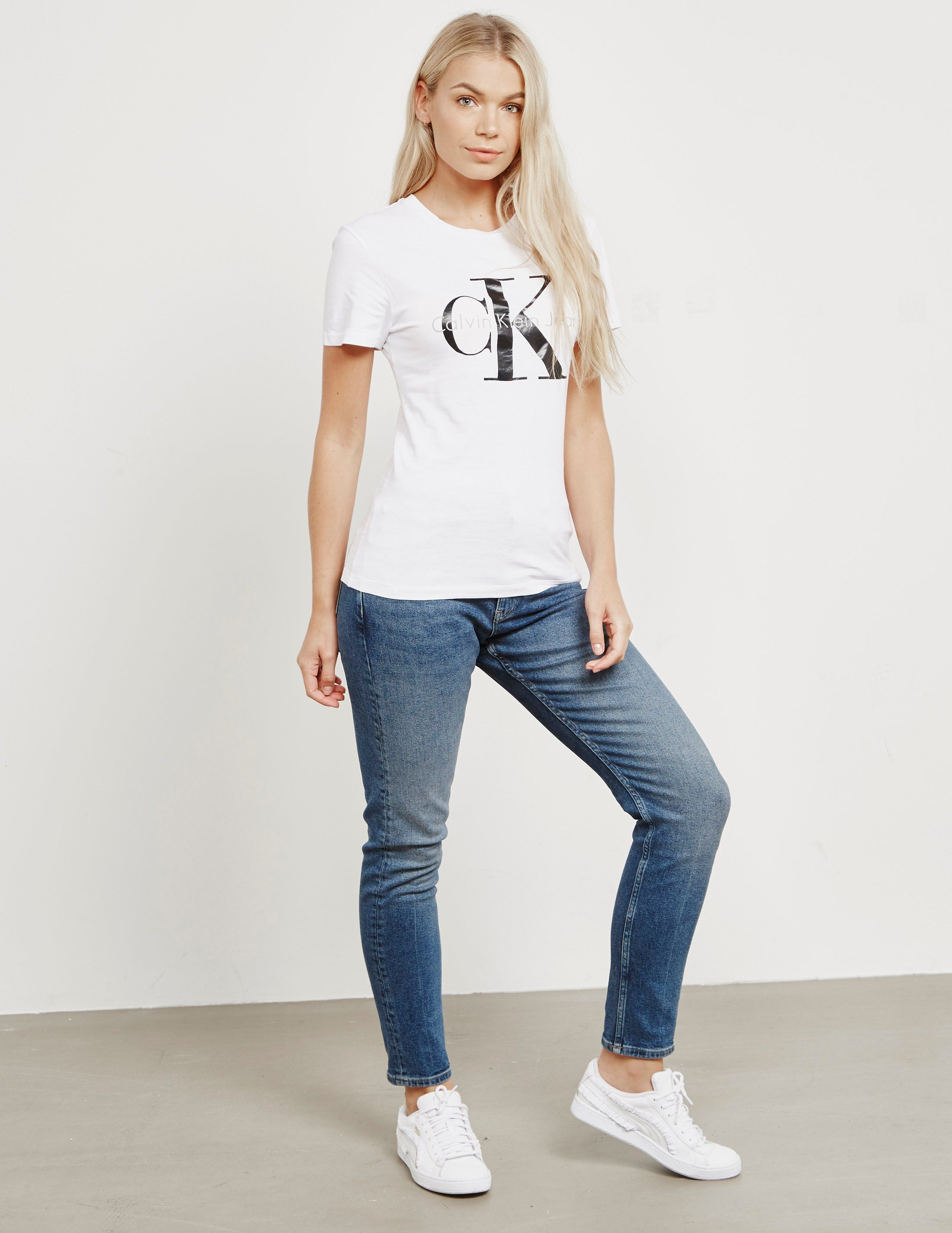Calvin Klein Jeans 020 Slim Jeans