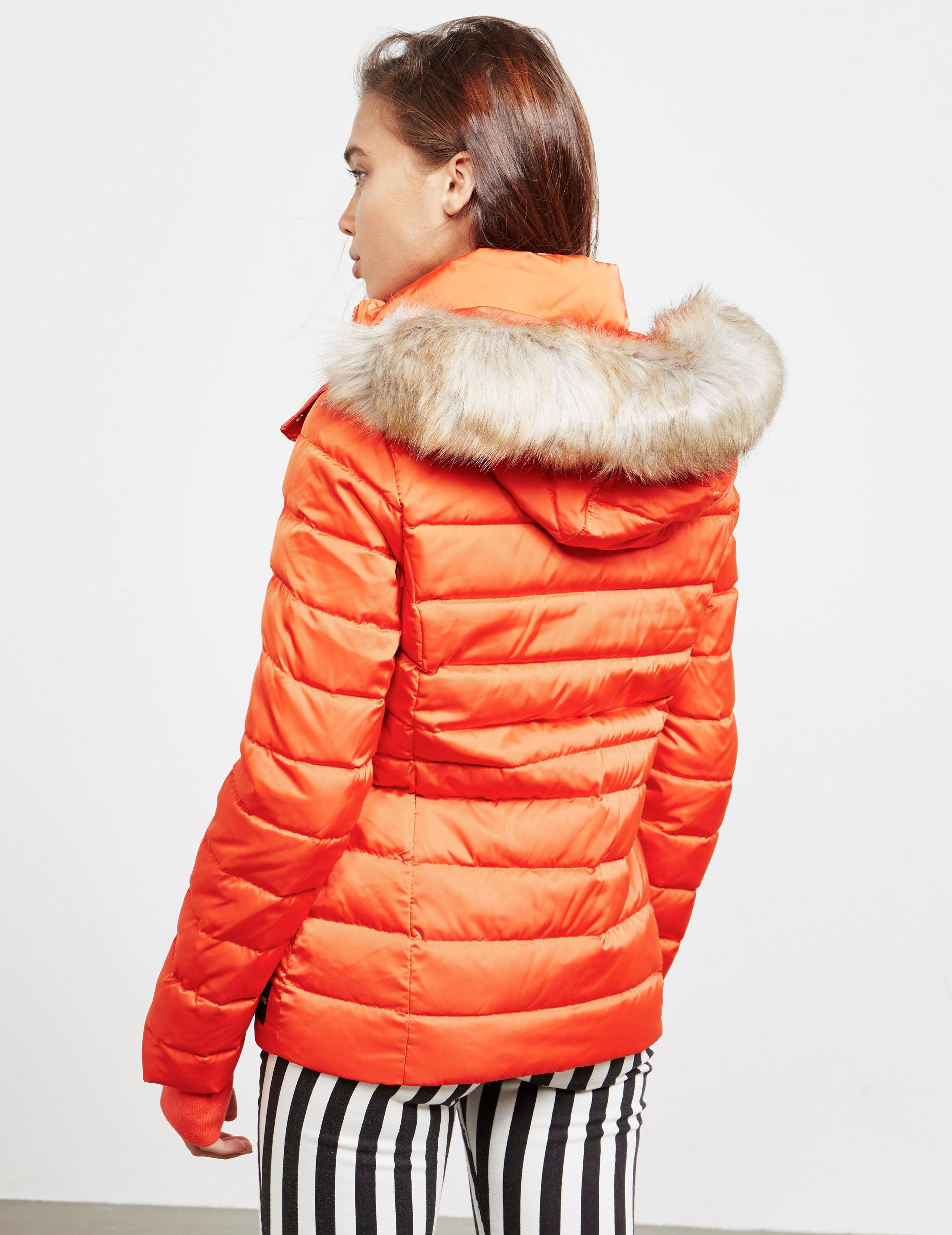 Calvin Klein Jeans Down Padded Jacket
