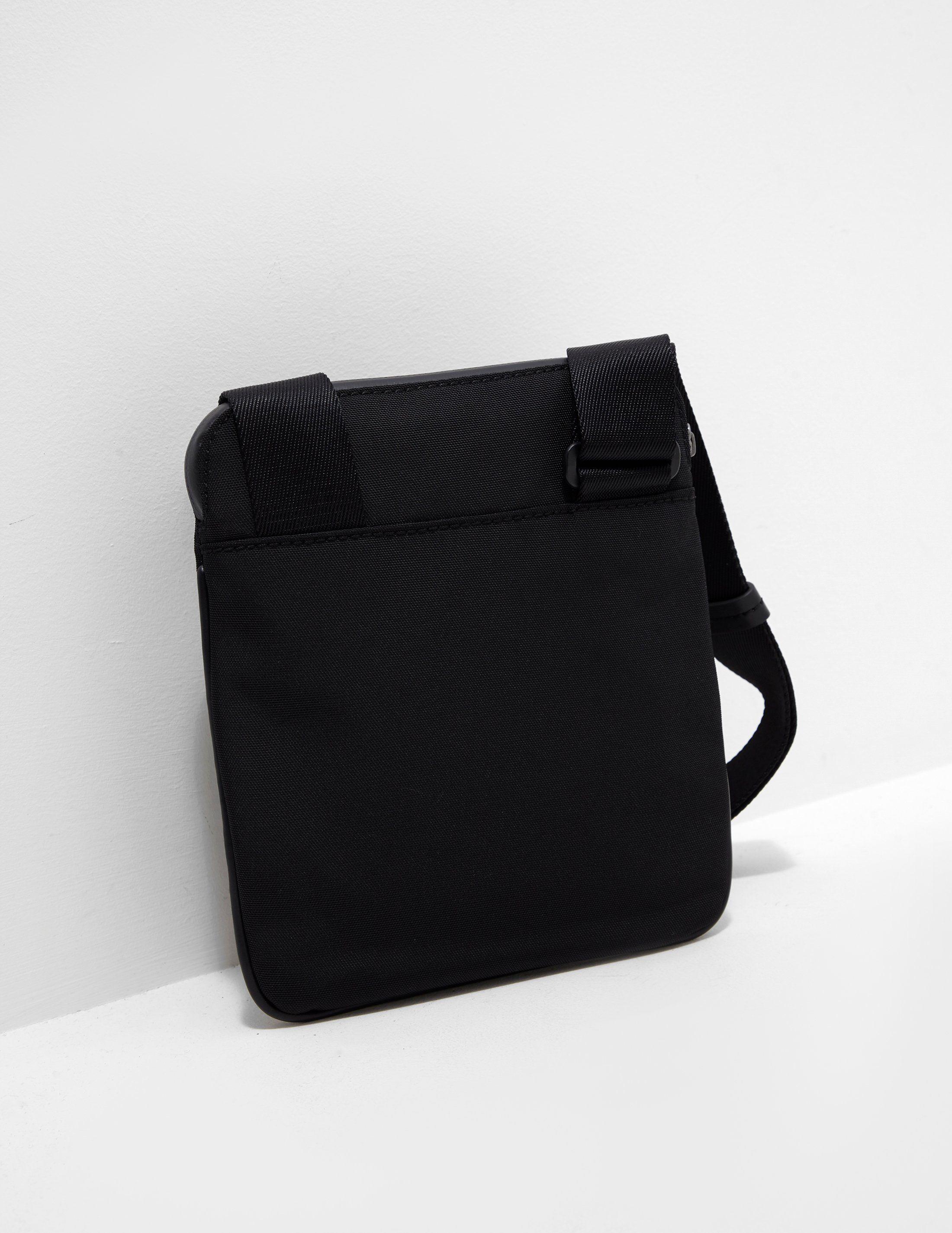 BOSS Pixel Pouch Bag