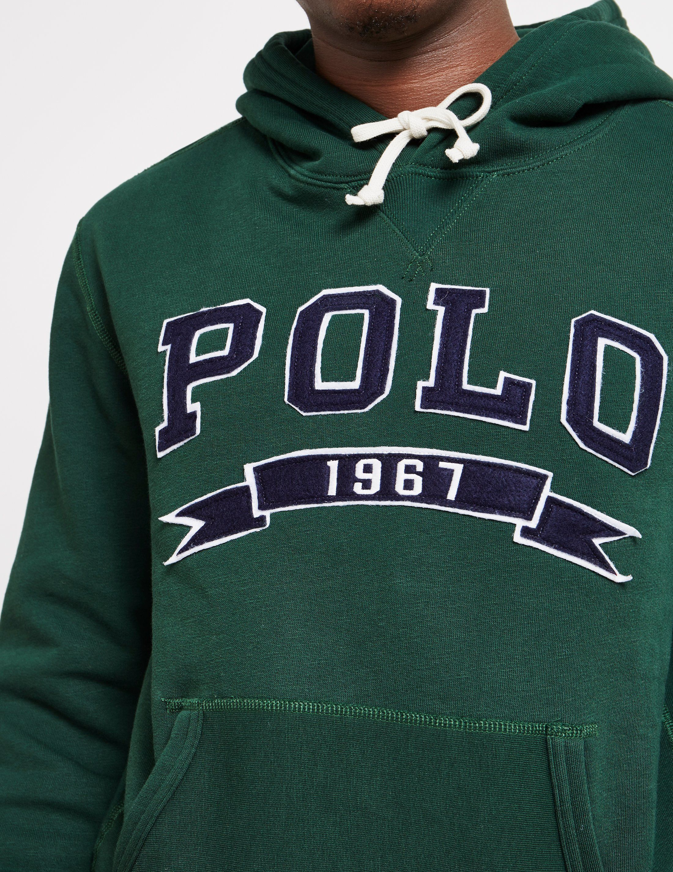 Polo Ralph Lauren Polo Fleece Hoodie
