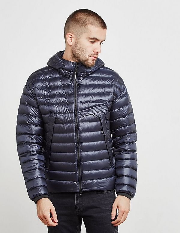 CP Company Quilted Goggle Jacket  5648c99b46