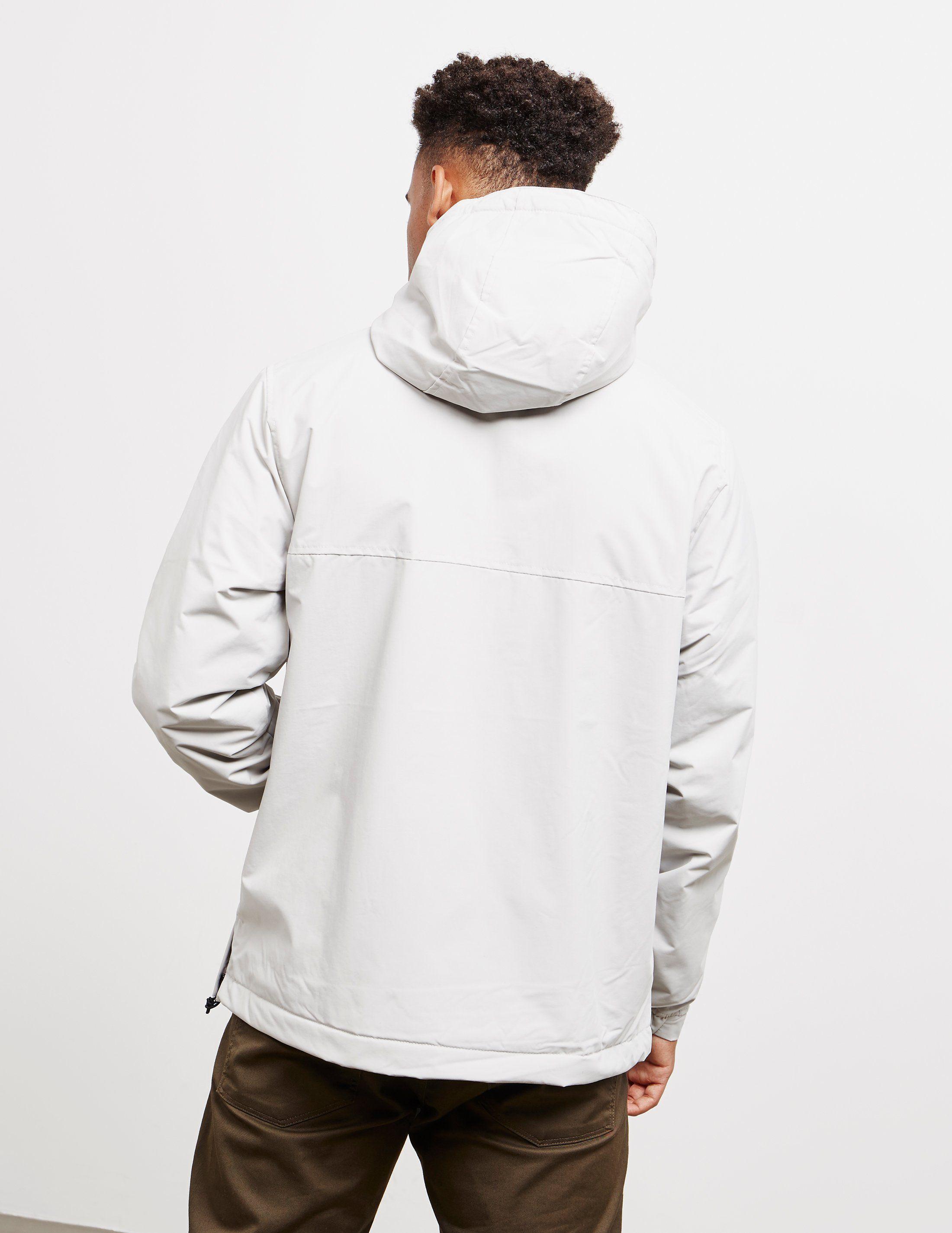 Carhartt WIP Numbus Overhead Hooded Jacket