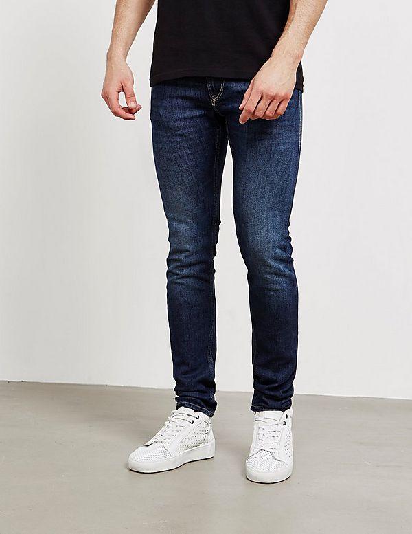 9e7ad34d9074b Replay Jondrill Skinny Jeans   Tessuti