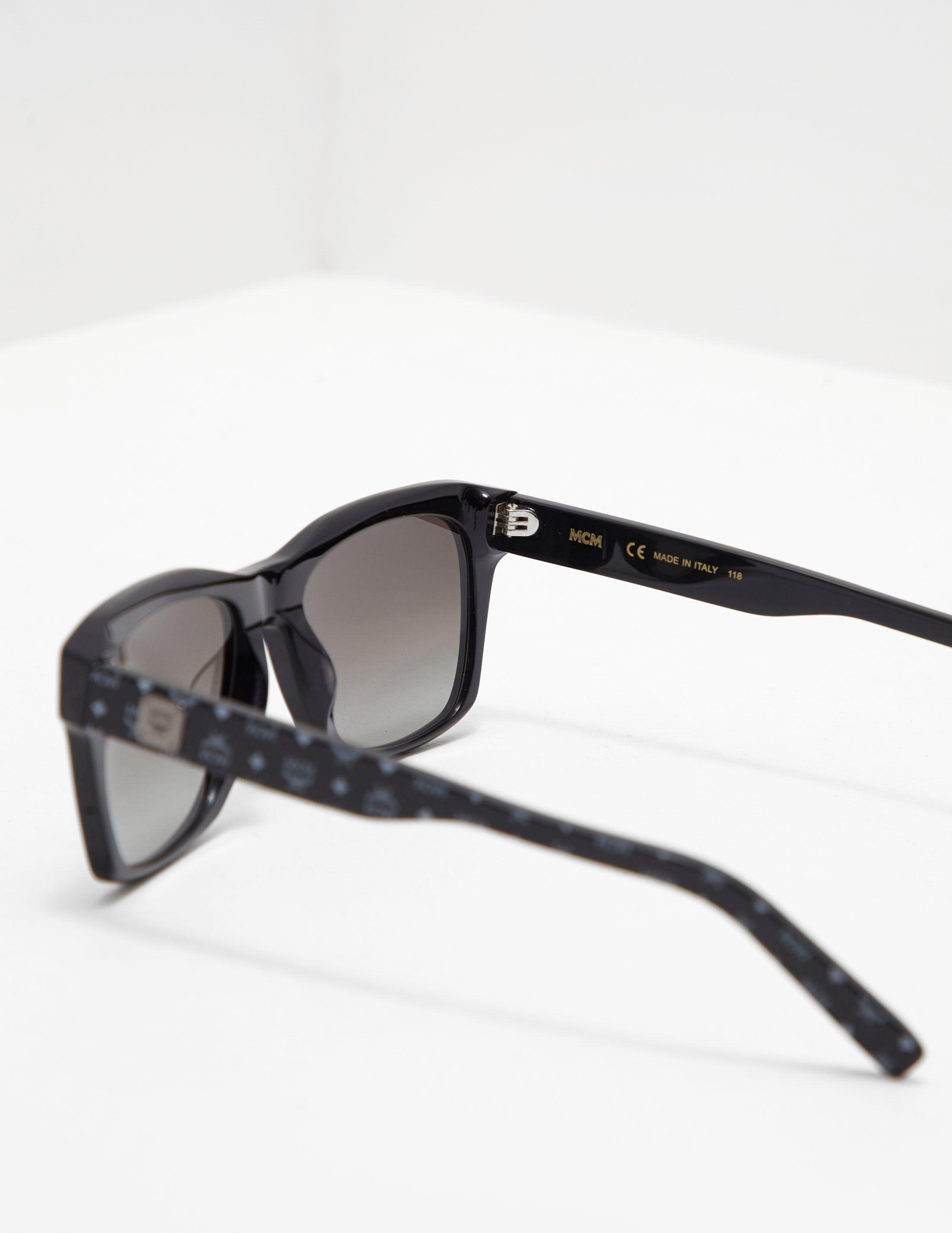 MCM Modern Sunglasses