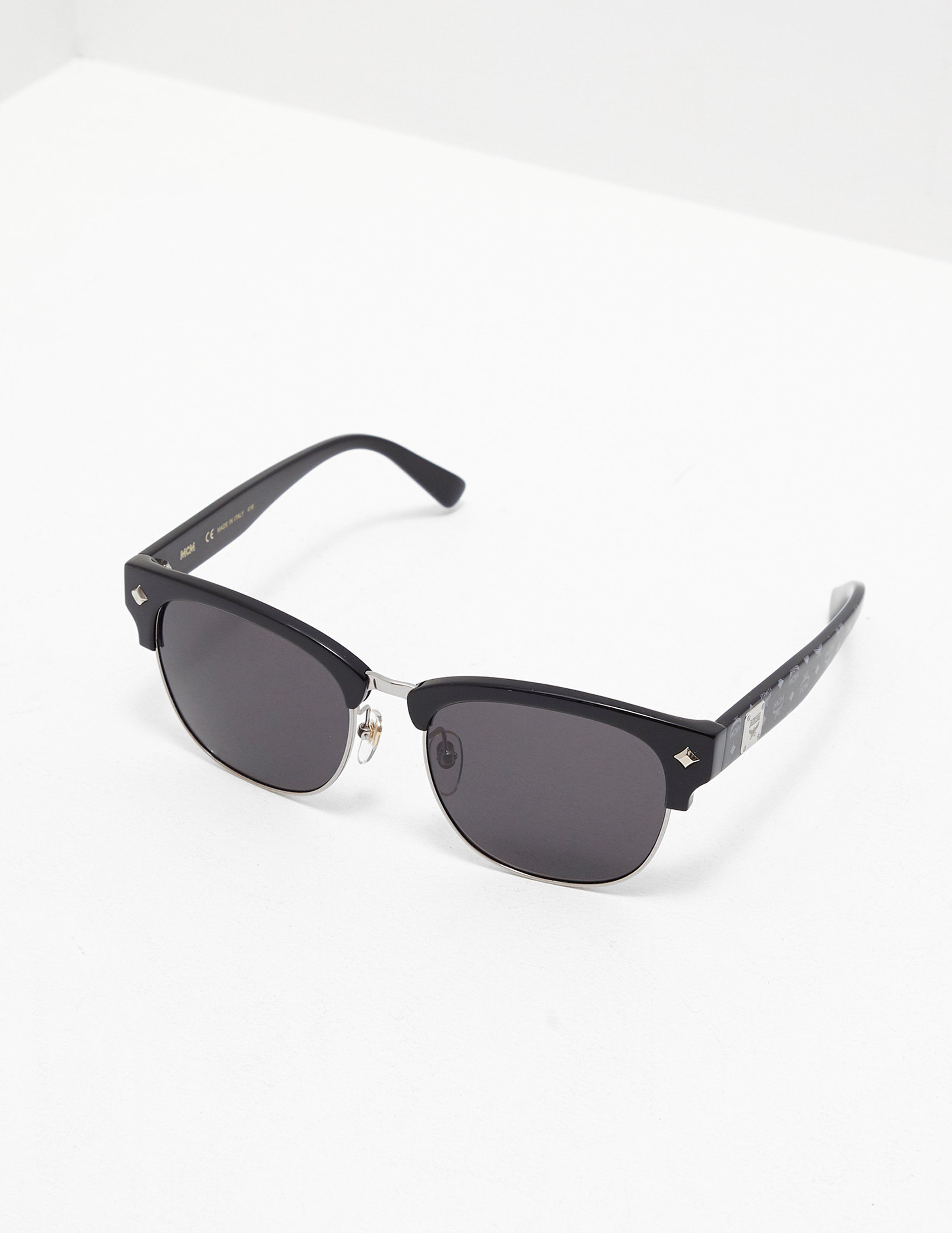 MCM Club M Sunglasses - Online Exclusive