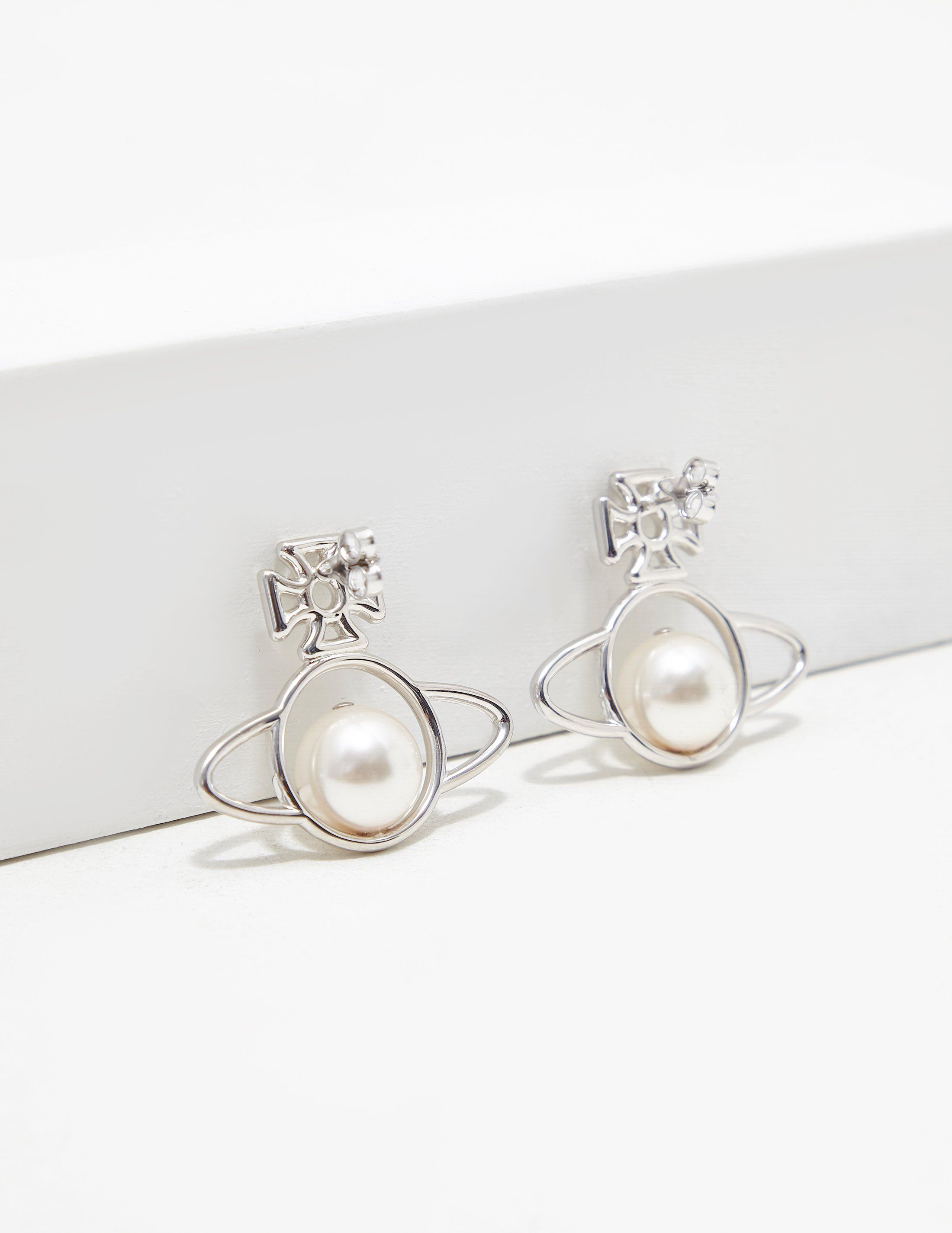 Vivienne Westwood Otavia Large Earrings