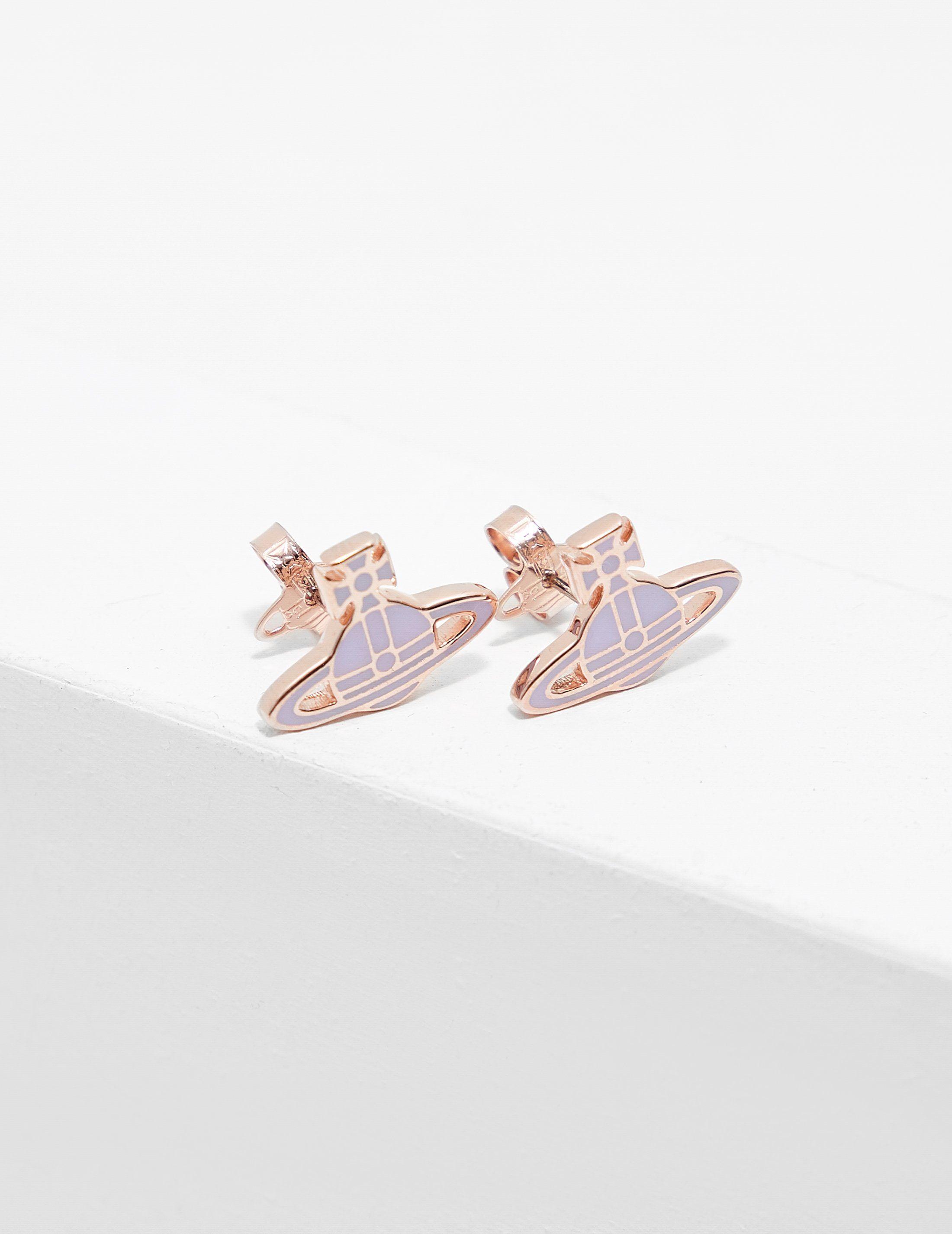Vivienne Westwood Kate Earrings