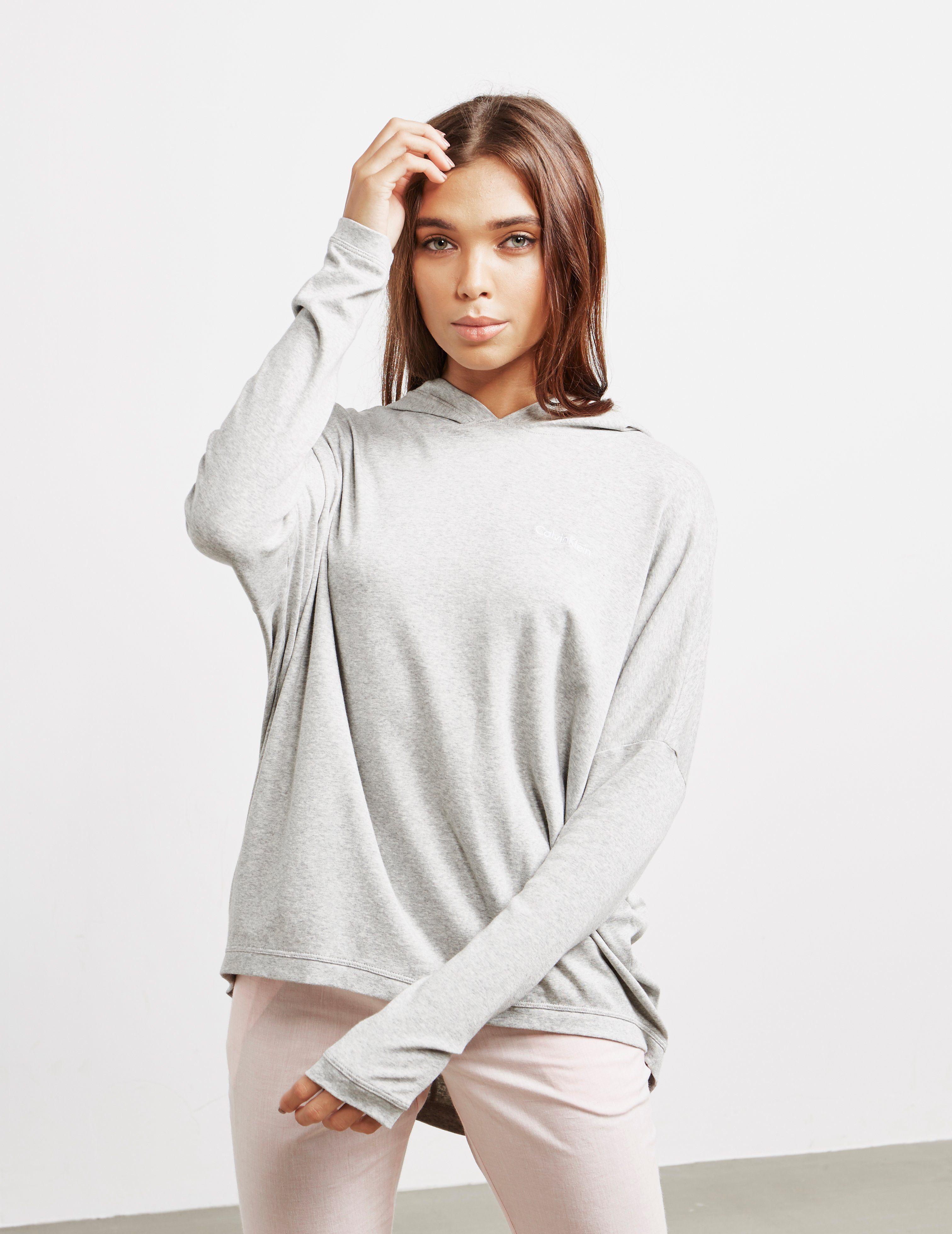 Calvin Klein Underwear Form Overhead Hoodie