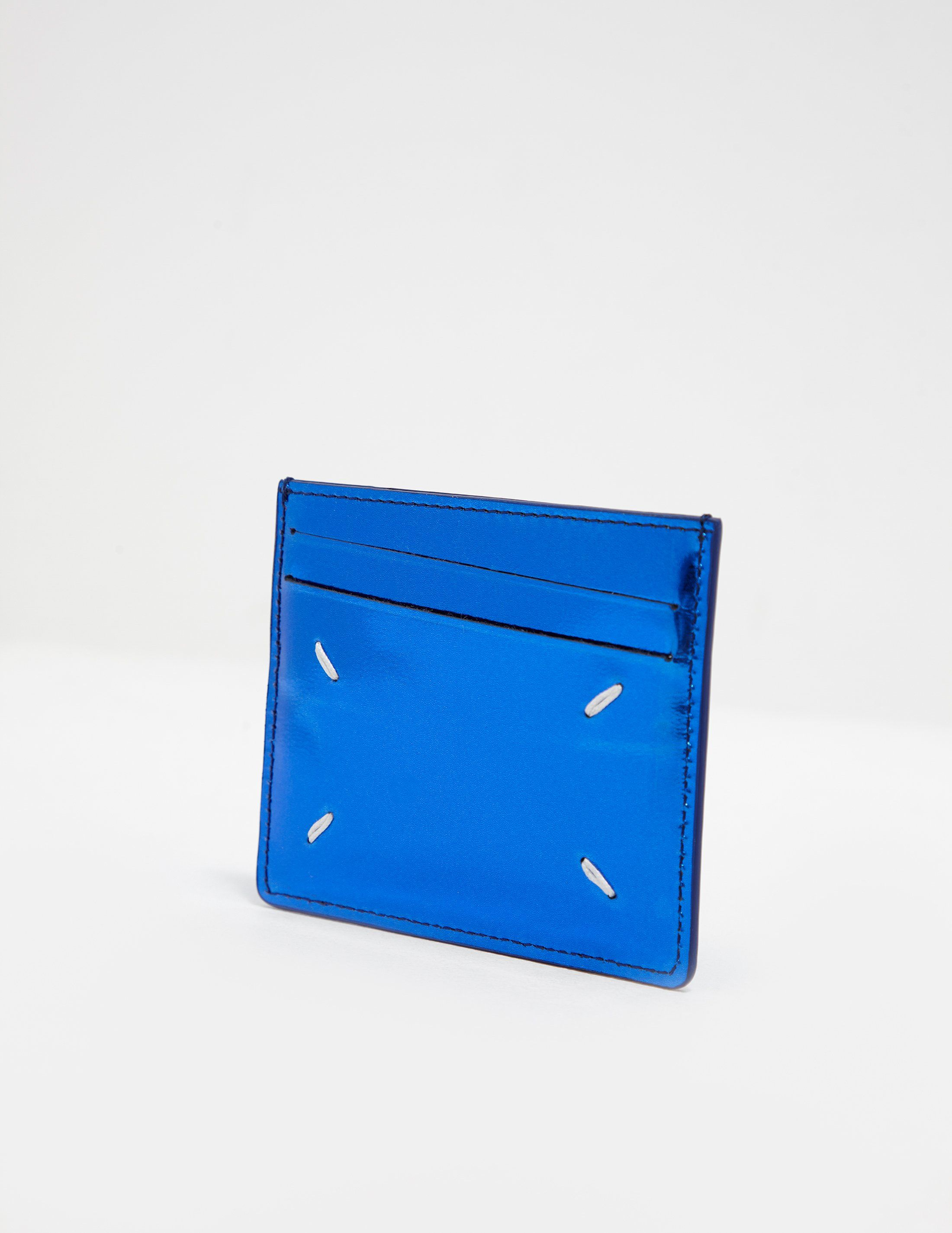Maison Margiela Foil Card Holder