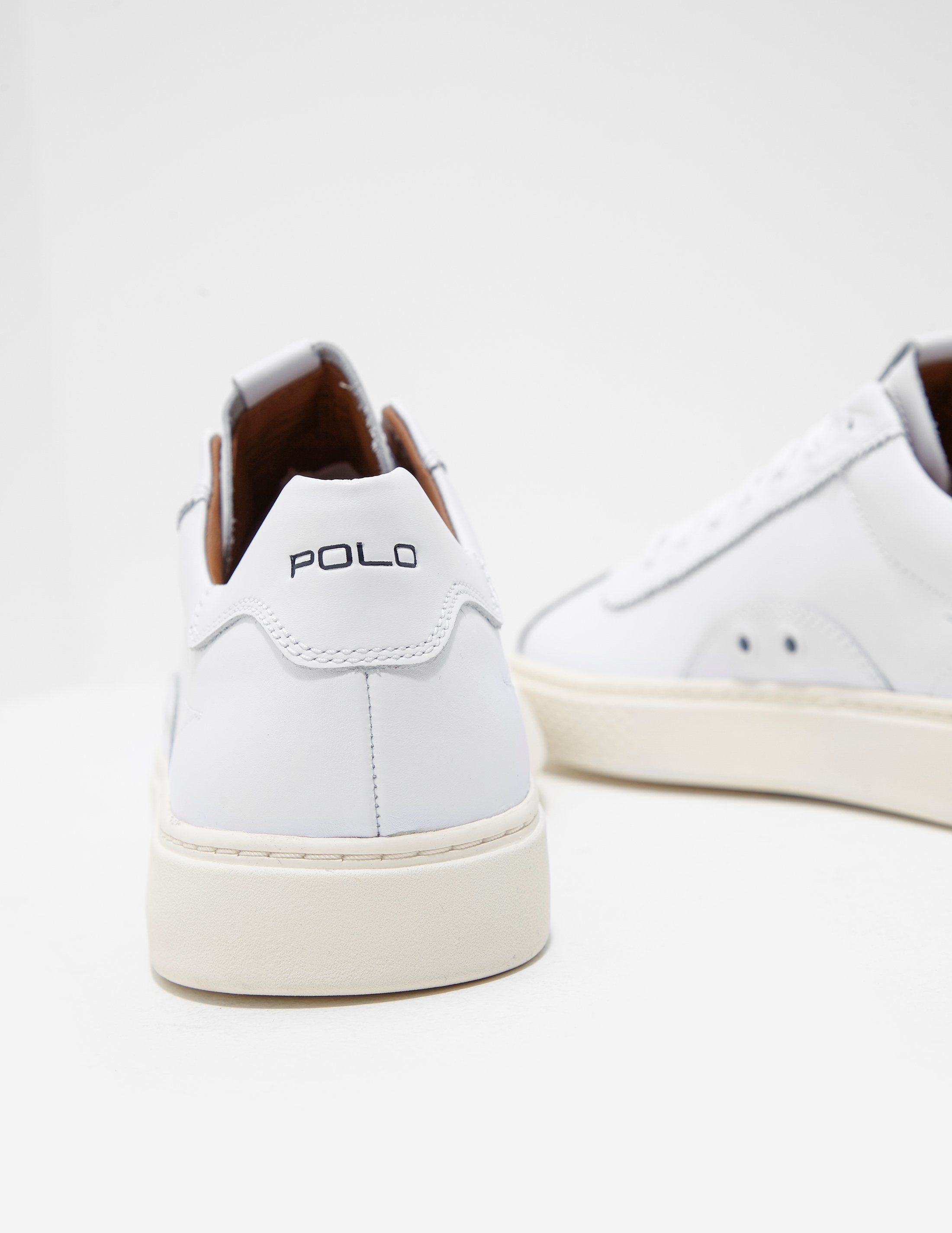 Polo Ralph Lauren Court 100