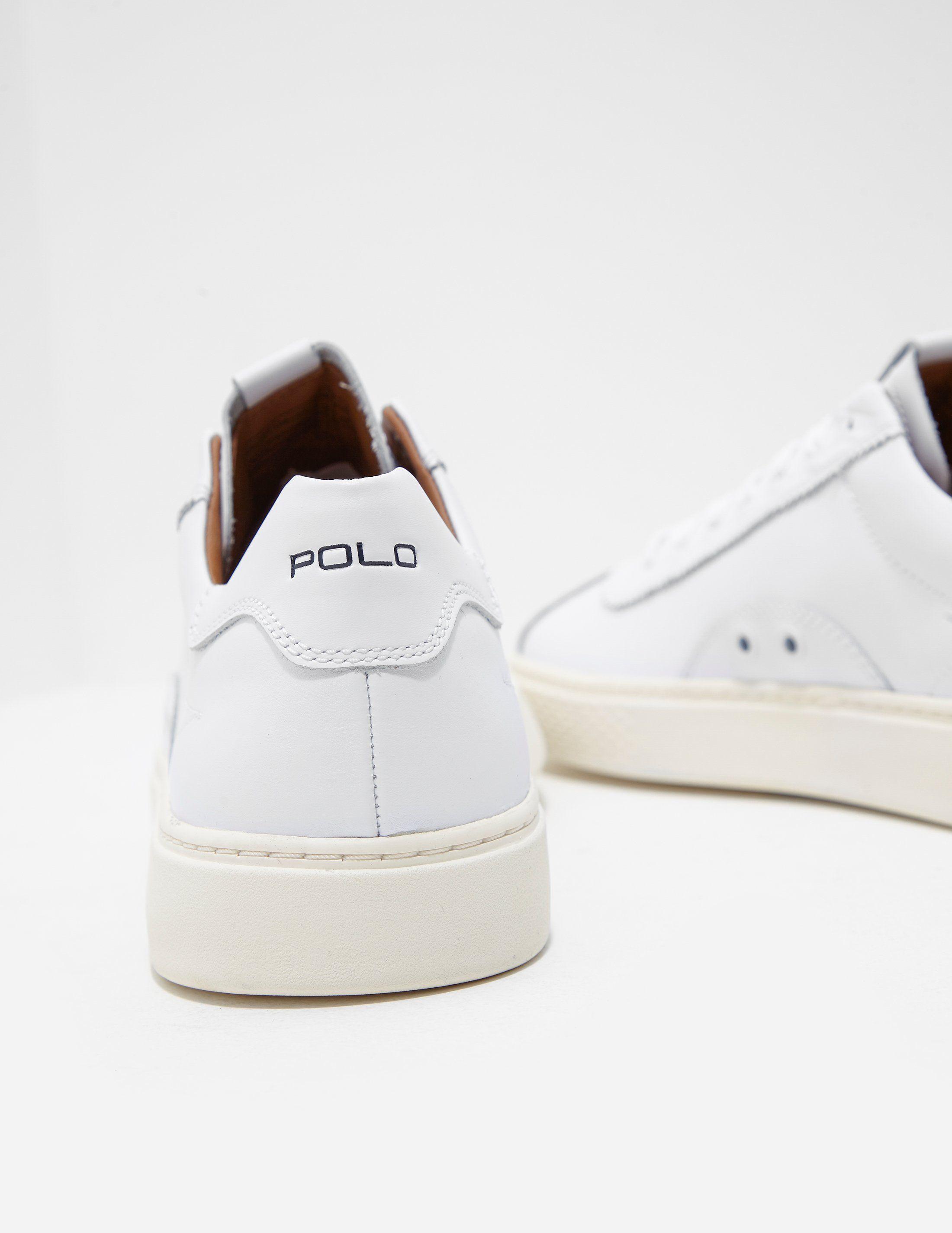 Polo Ralph Lauren Court 100