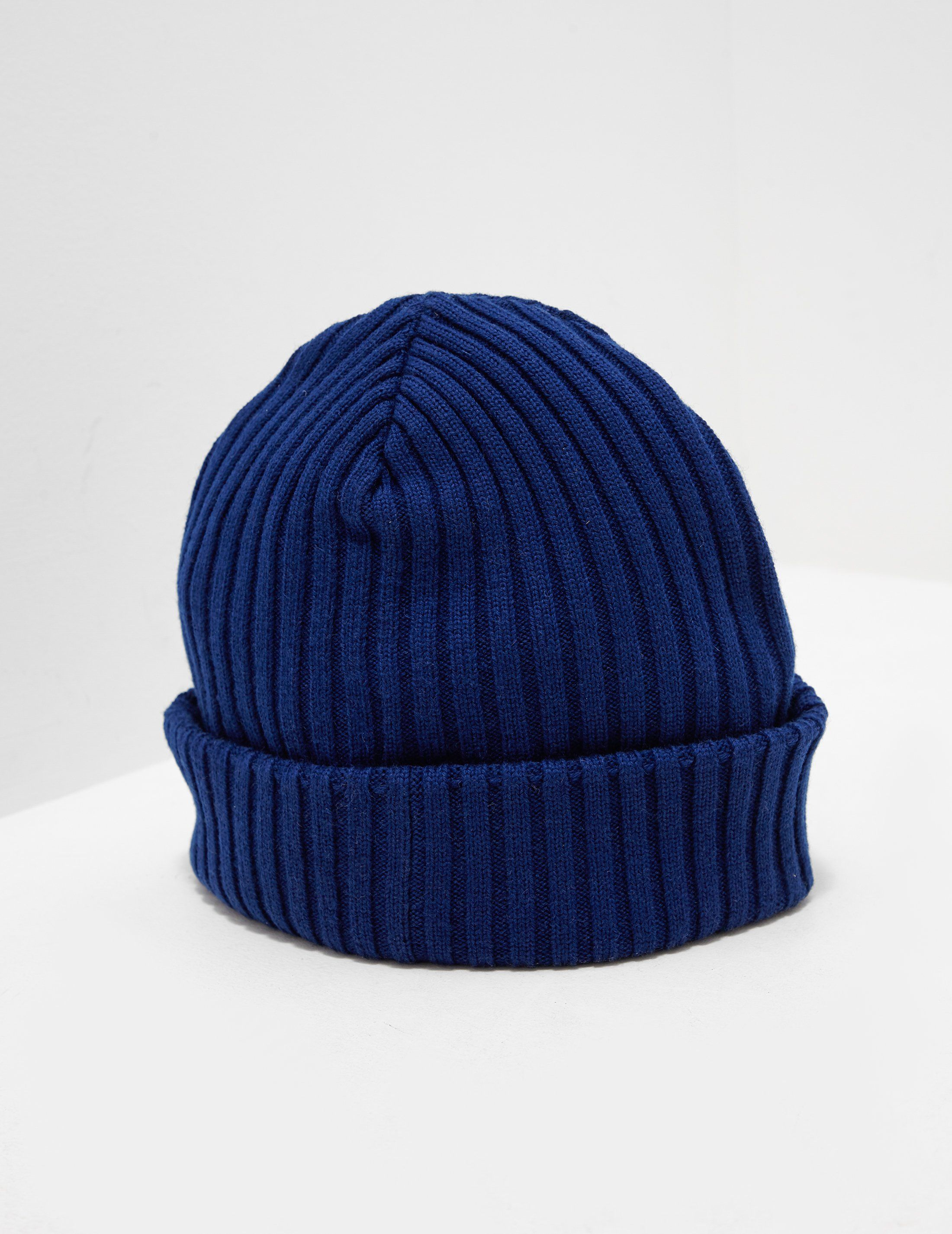 Paul and Shark Patch Beanie