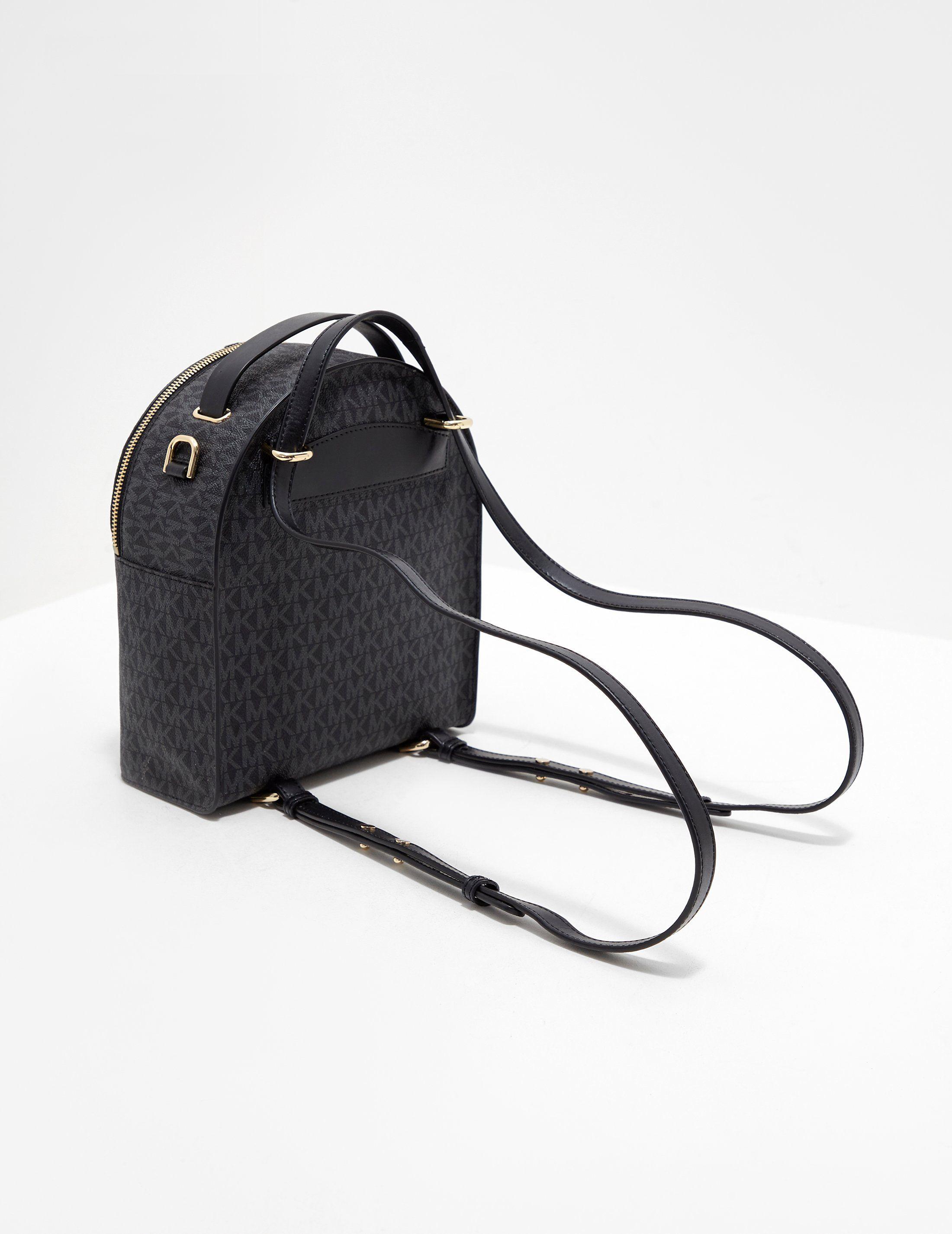 Michael Kors Jessa Small Backpack