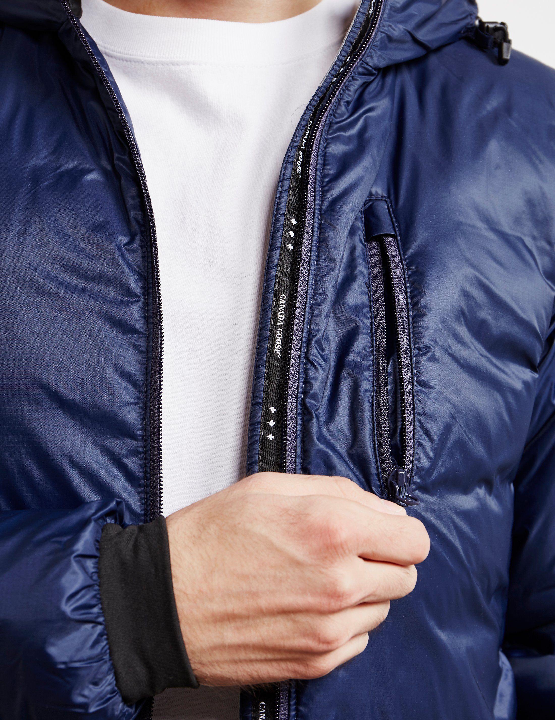 Canada Goose Lodge Lightweight Jacket
