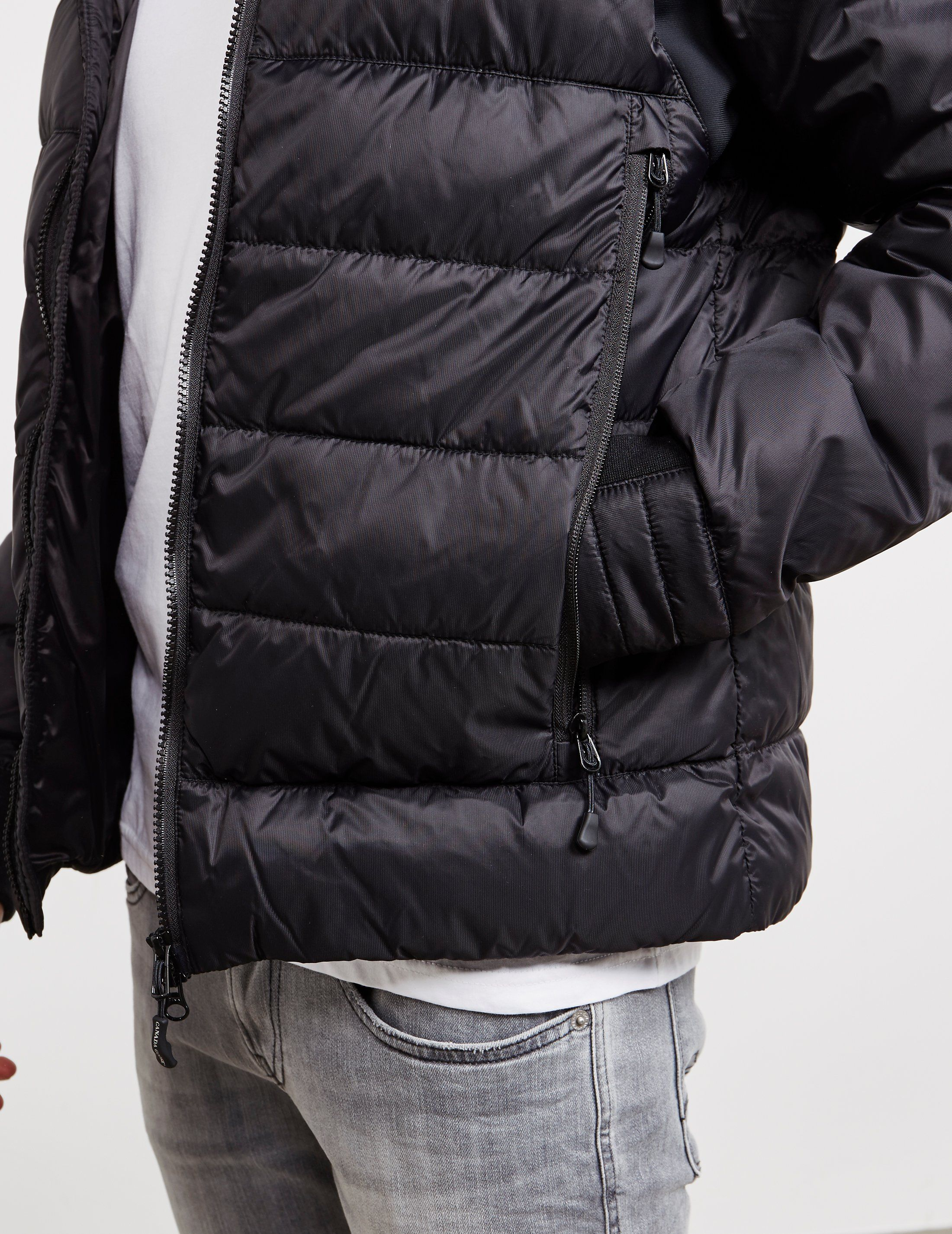 Canada Goose Hybridge Base Jacket - Online Exclusive