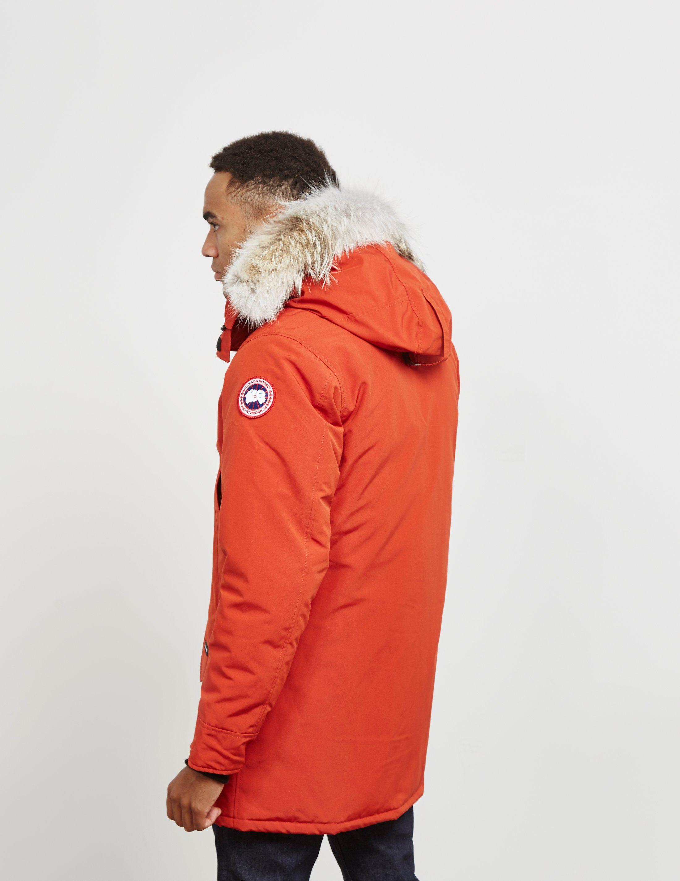 Canada Goose Langford Parka Jacket