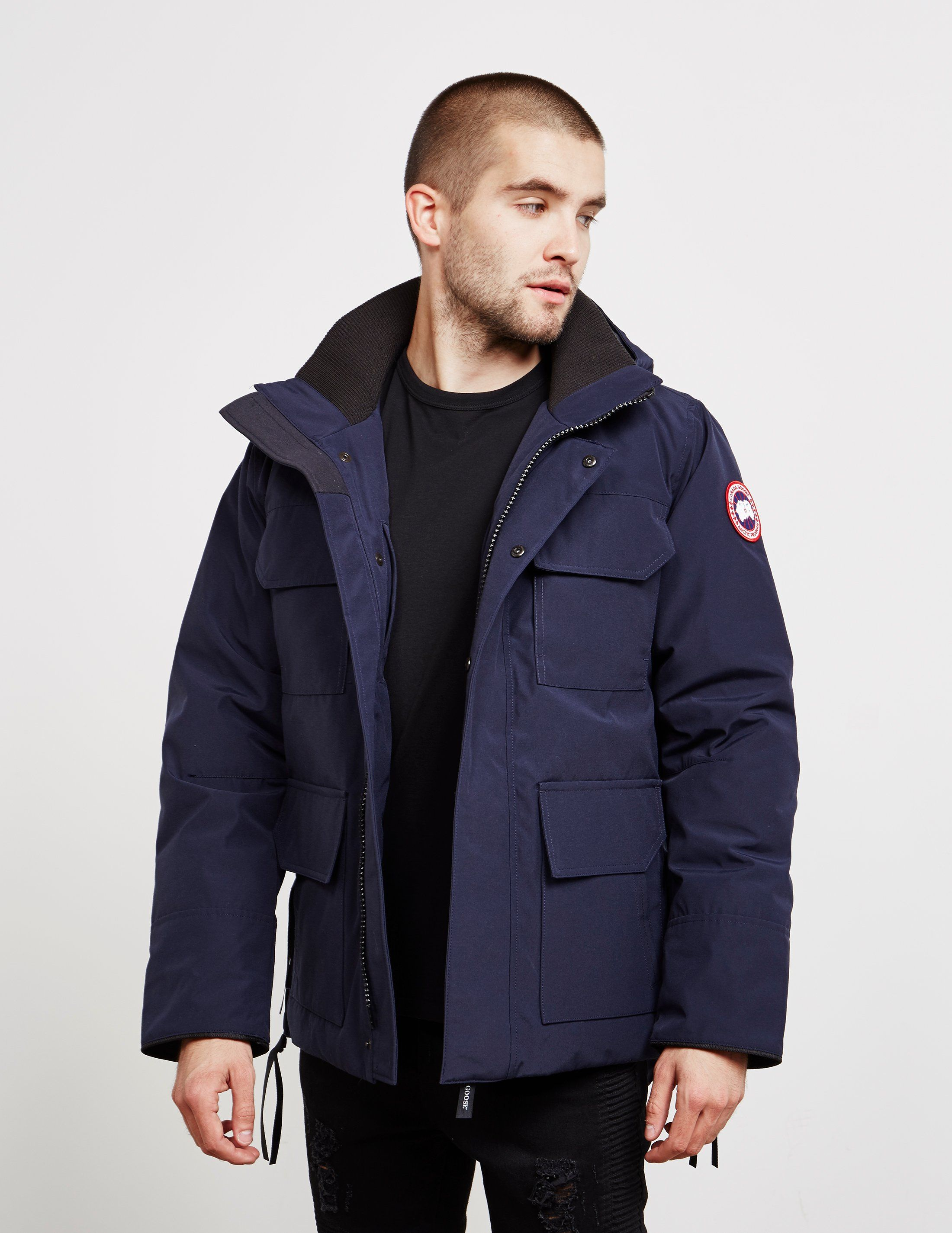 Canada Goose Maitland Parka Jacket