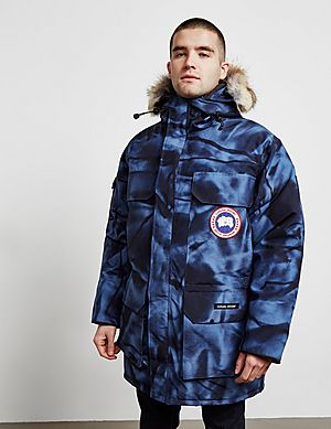 Canada Goose Expedition Padded Parka Jacket ... 9155cdc56d