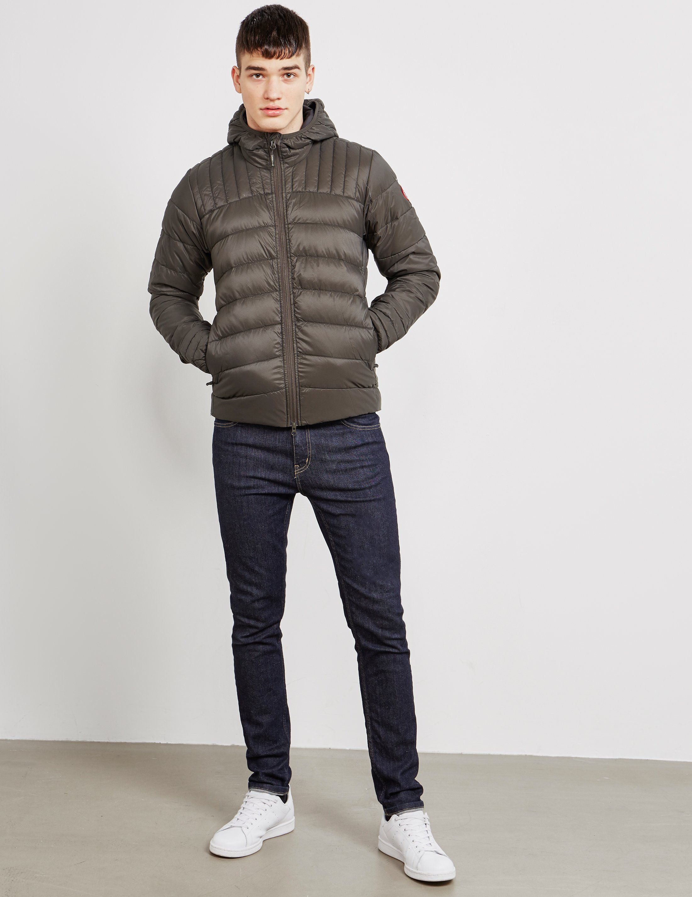 Canada Goose Brookvale Padded Hooded Jacket