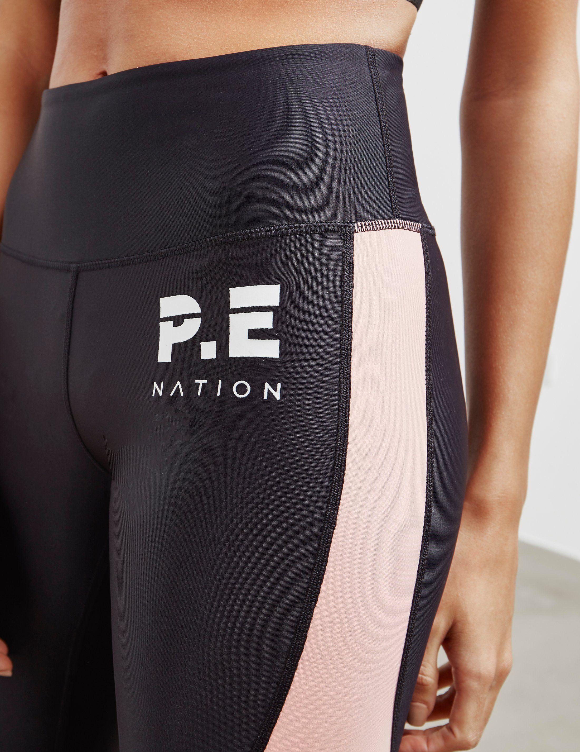 P.E Nation Chasse Leggings