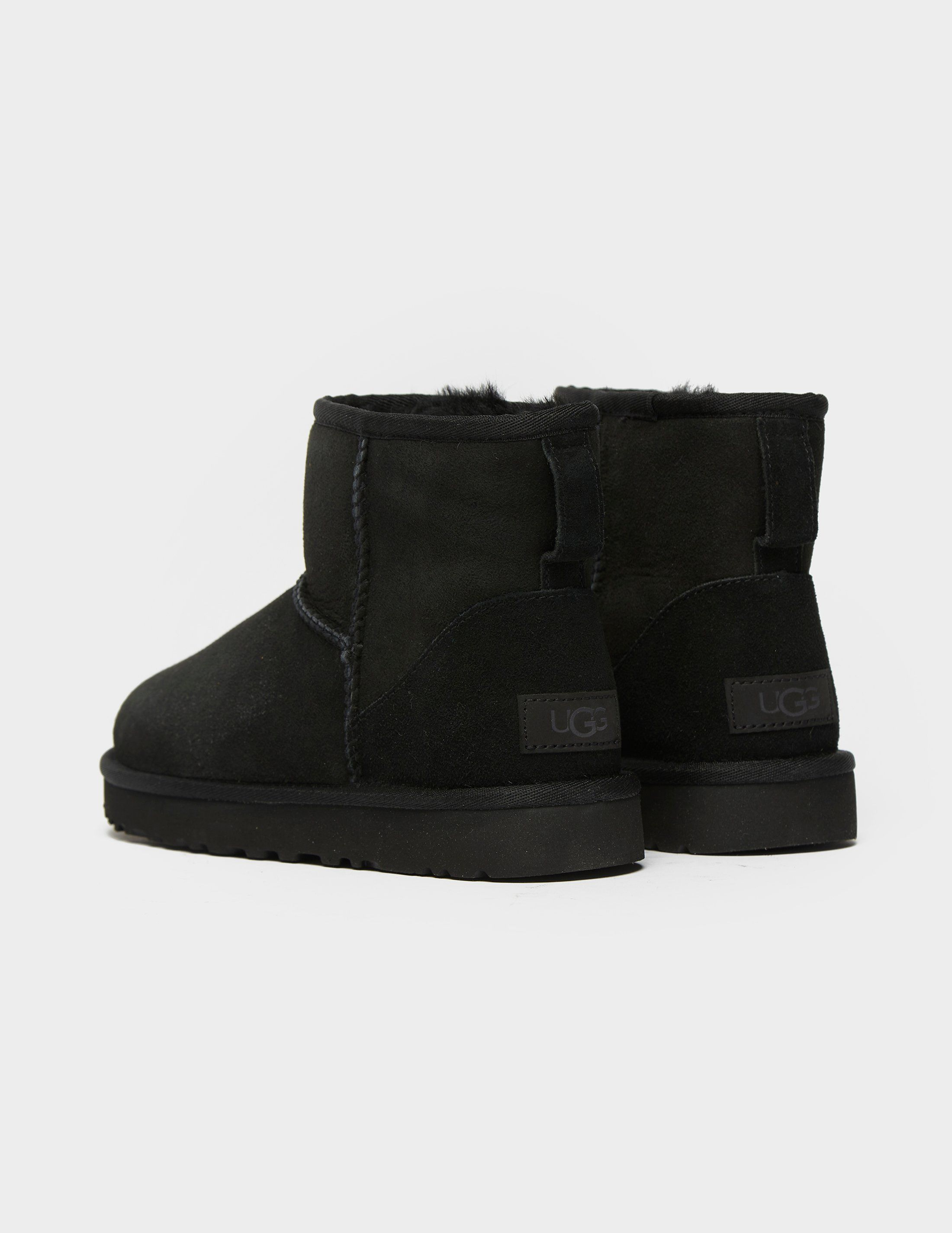 UGG Classic Mini Boots - Online Exclusive