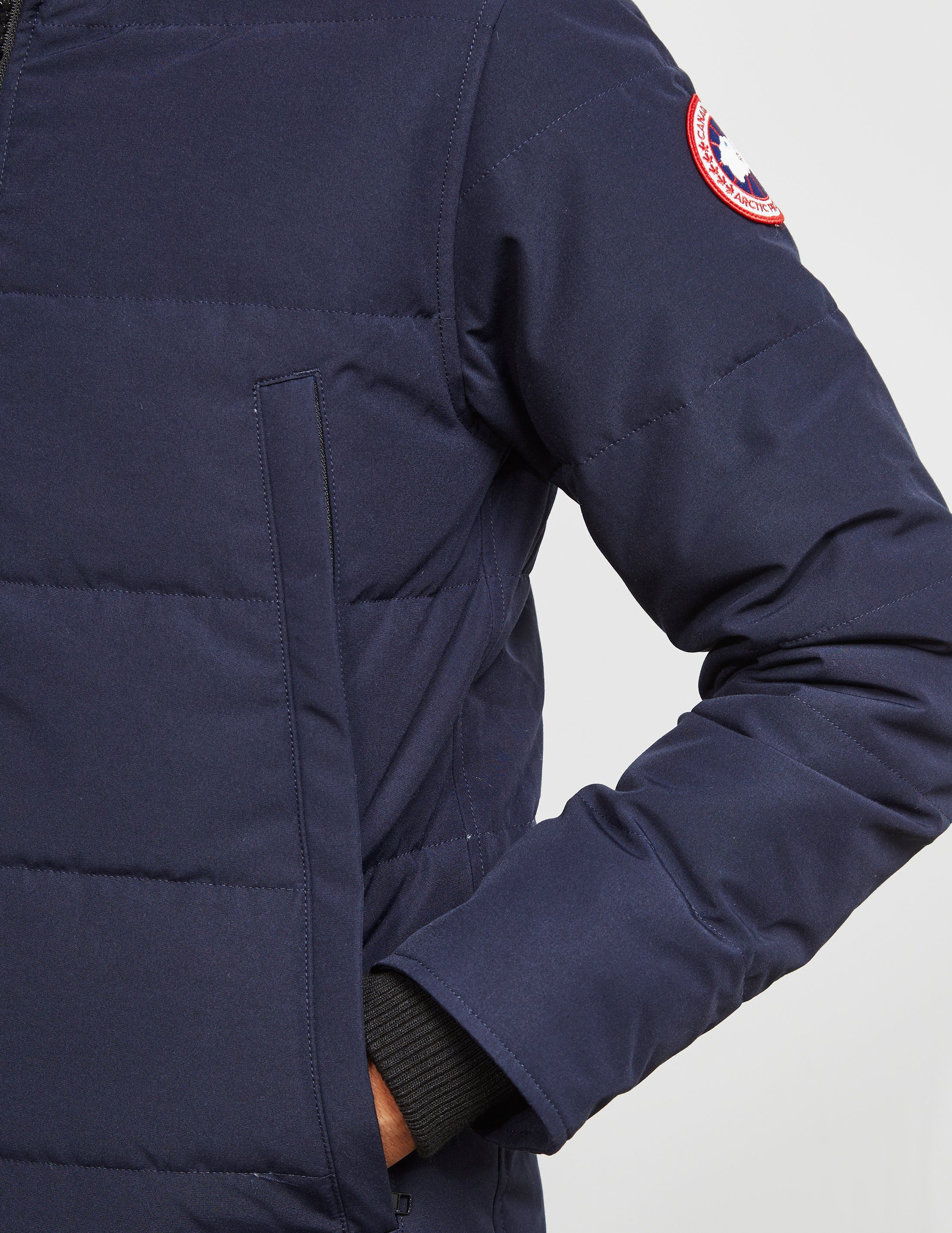 Canada Goose Woolford Jacket