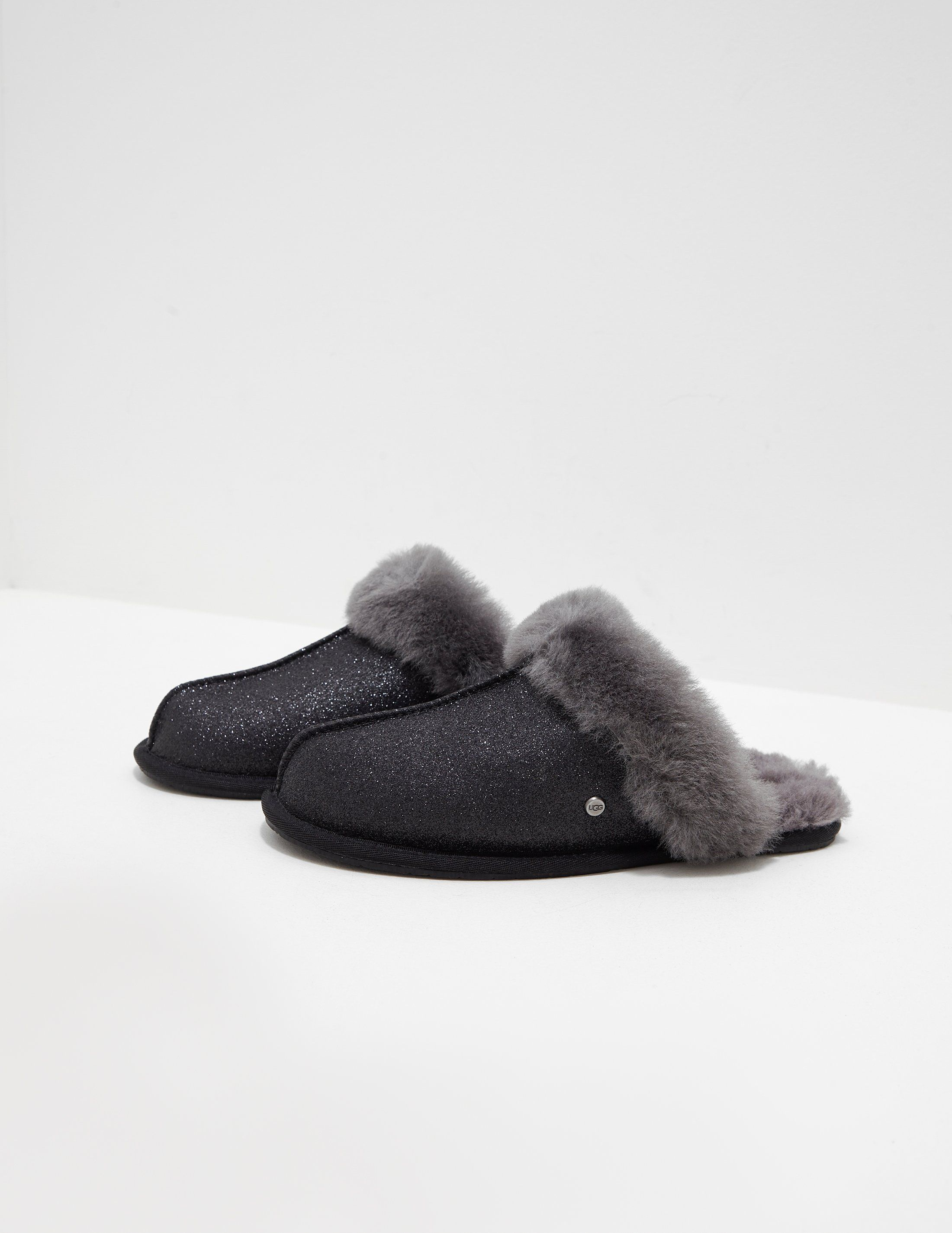 UGG Scuffette Sparkle Slippers