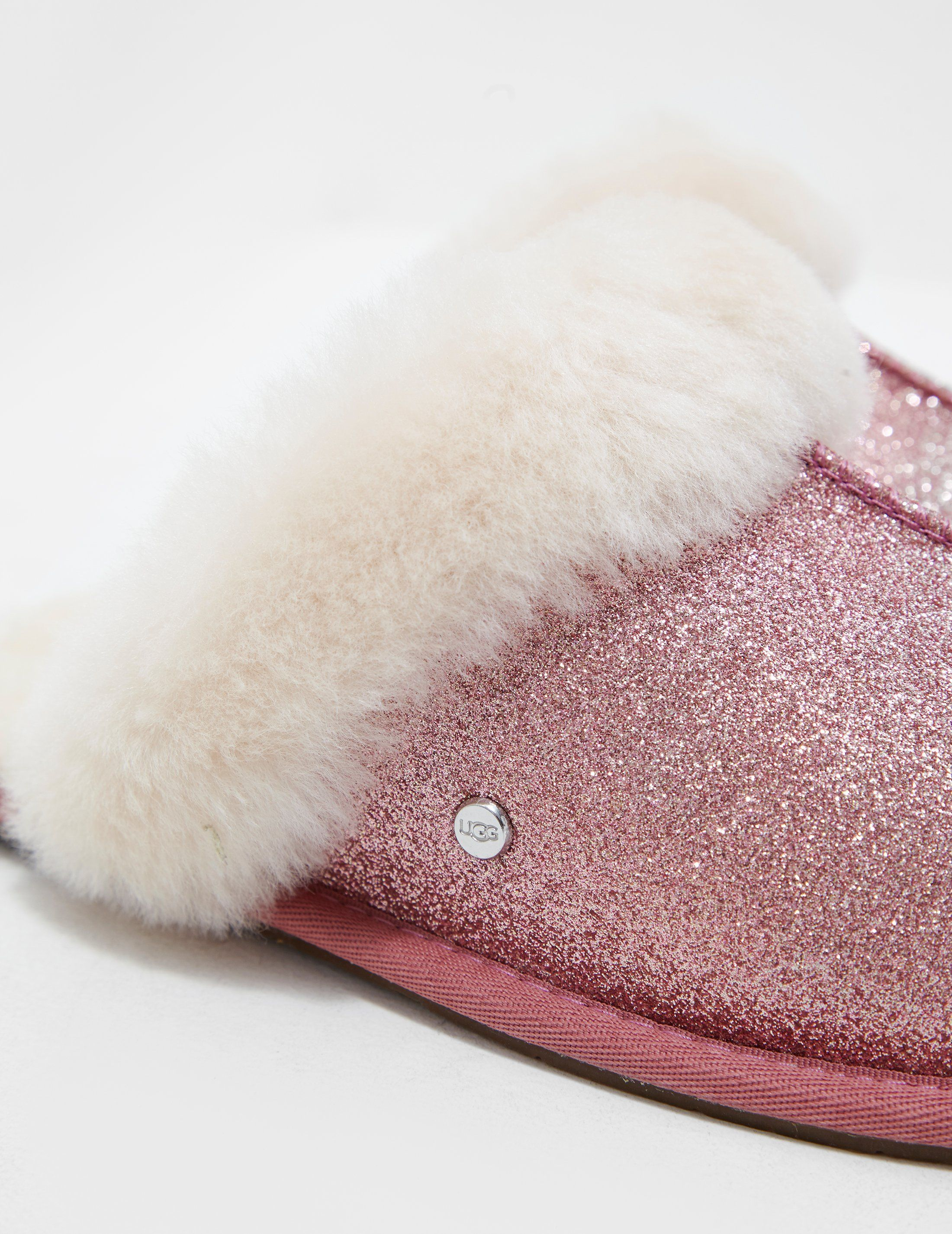UGG Scuffette Sparkle Slippers