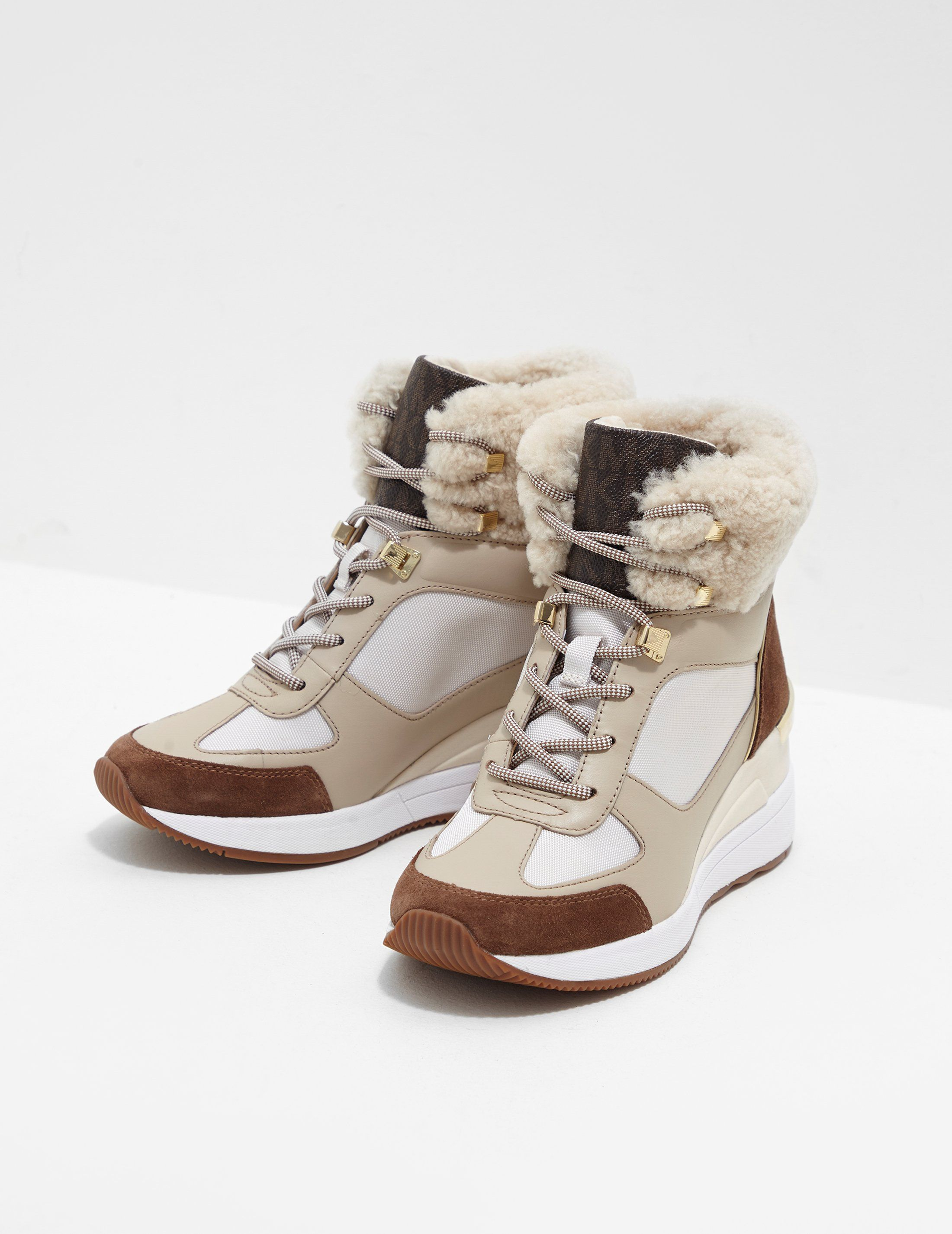 Michael Kors Scout Boot