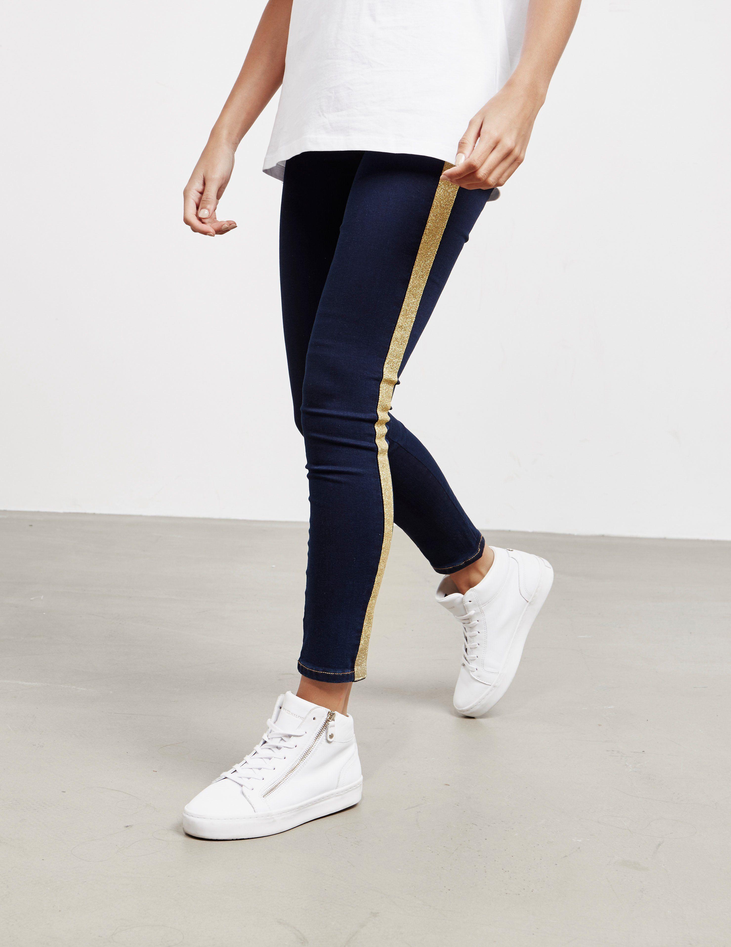 Tommy Hilfiger Icon Skinny Jeans