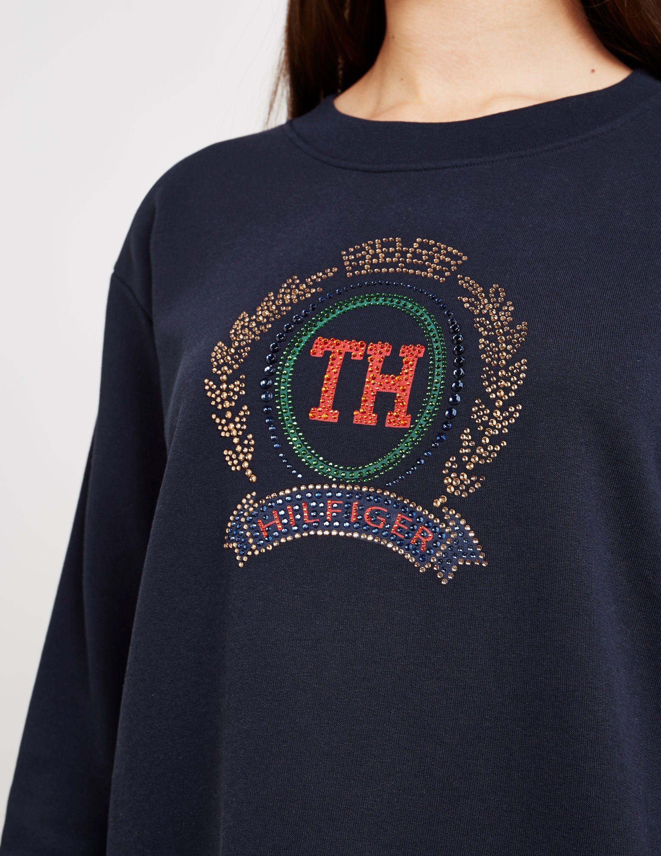 Tommy Hilfiger Merissa Sweatshirt - Online Exclusive