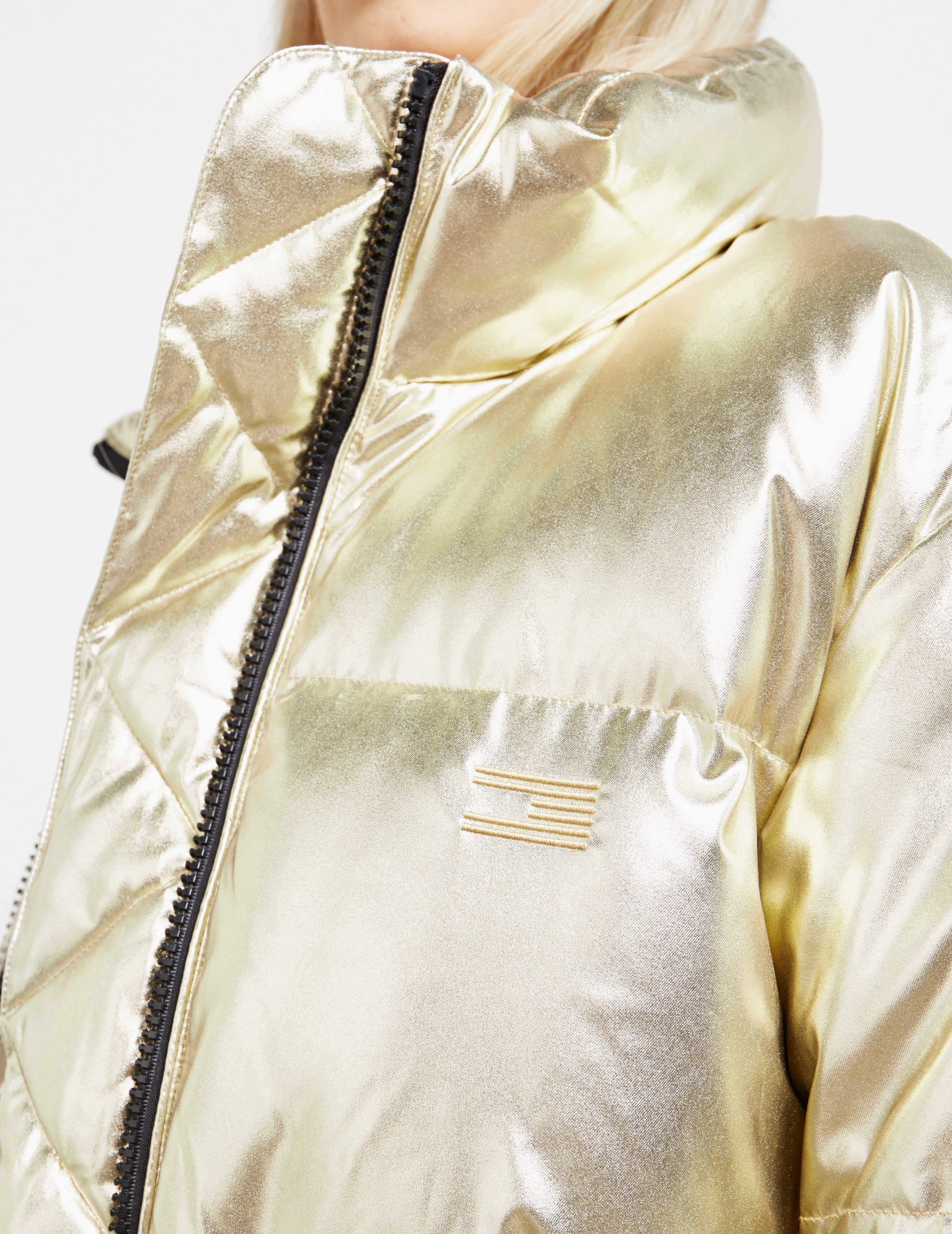 Tommy Hilfiger High Gloss Padded Jacket - Online Exclusive