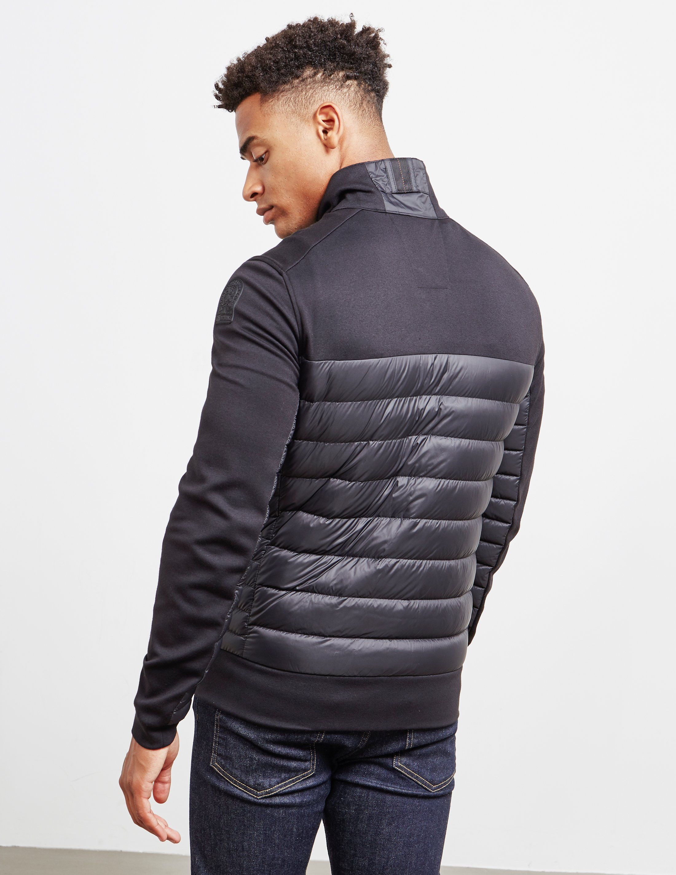 Parajumpers Shiki Quilted Lightweight Jacket
