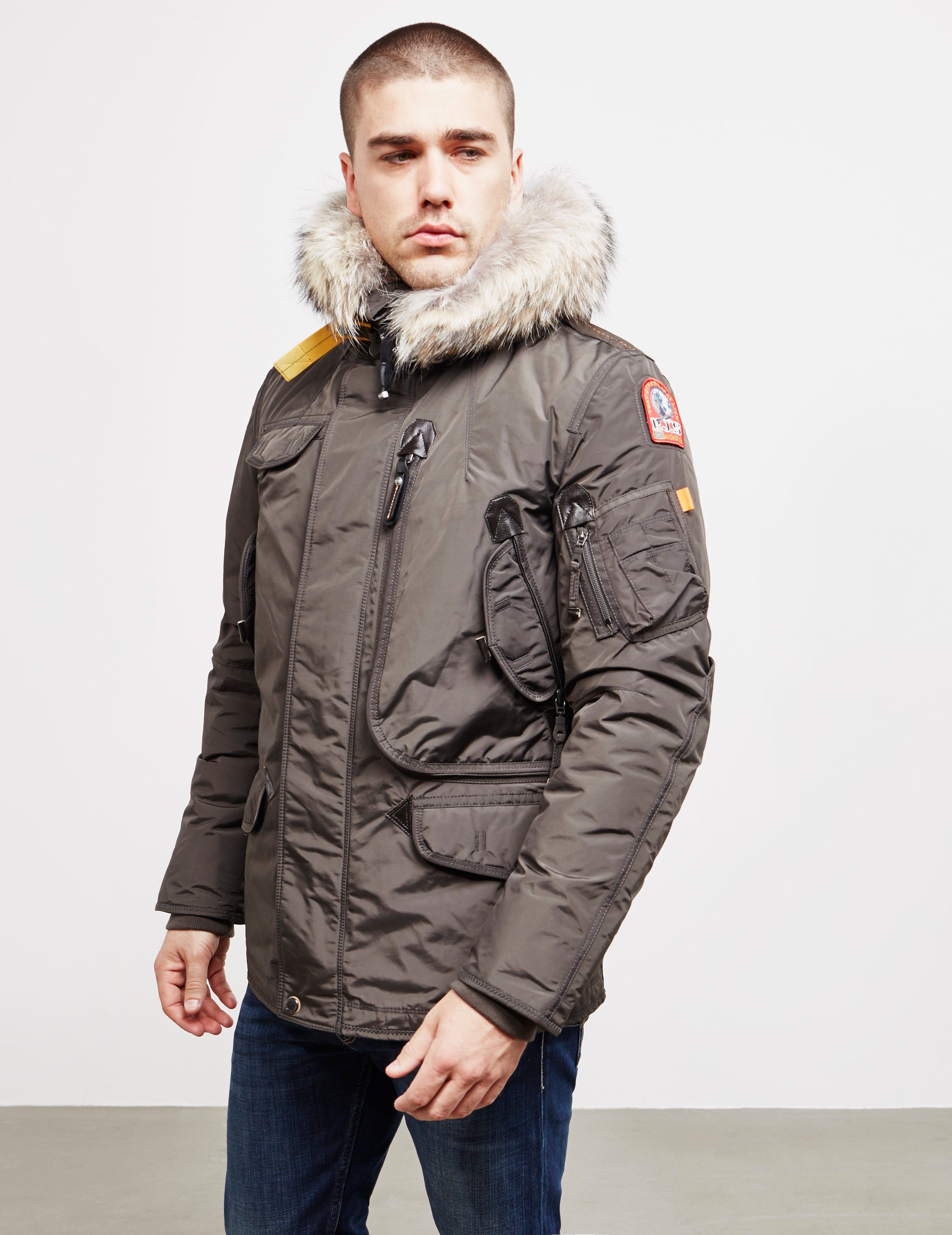 Parajumpers Right Hand Parka Jacket