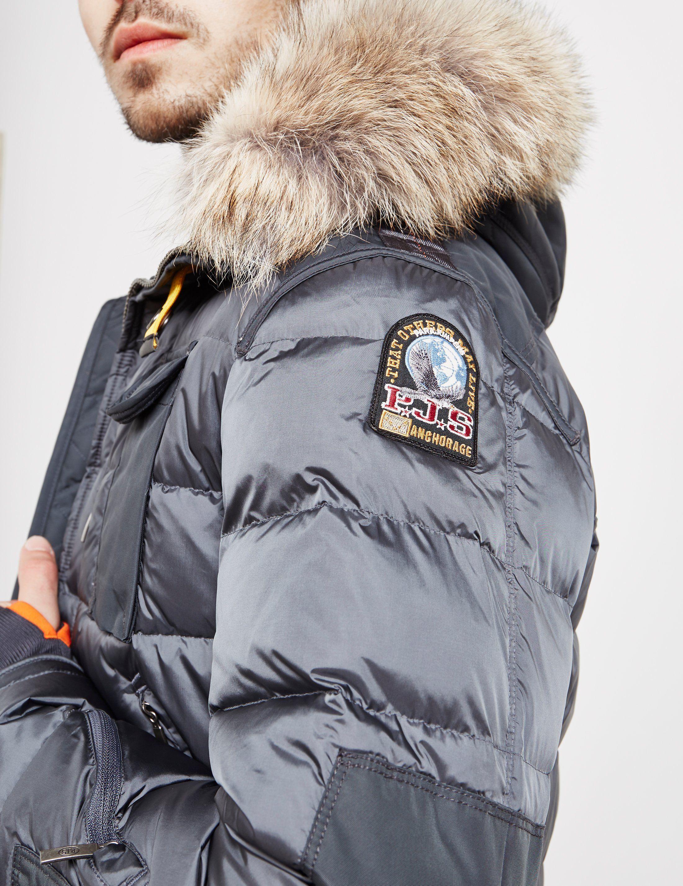 Parajumpers Skimaster Bomber Jacket