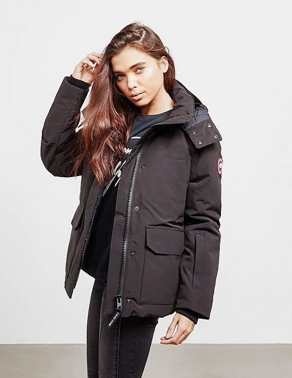 Canada Goose Blakely Parka Jacket - Online Exclusive  349940ba9125