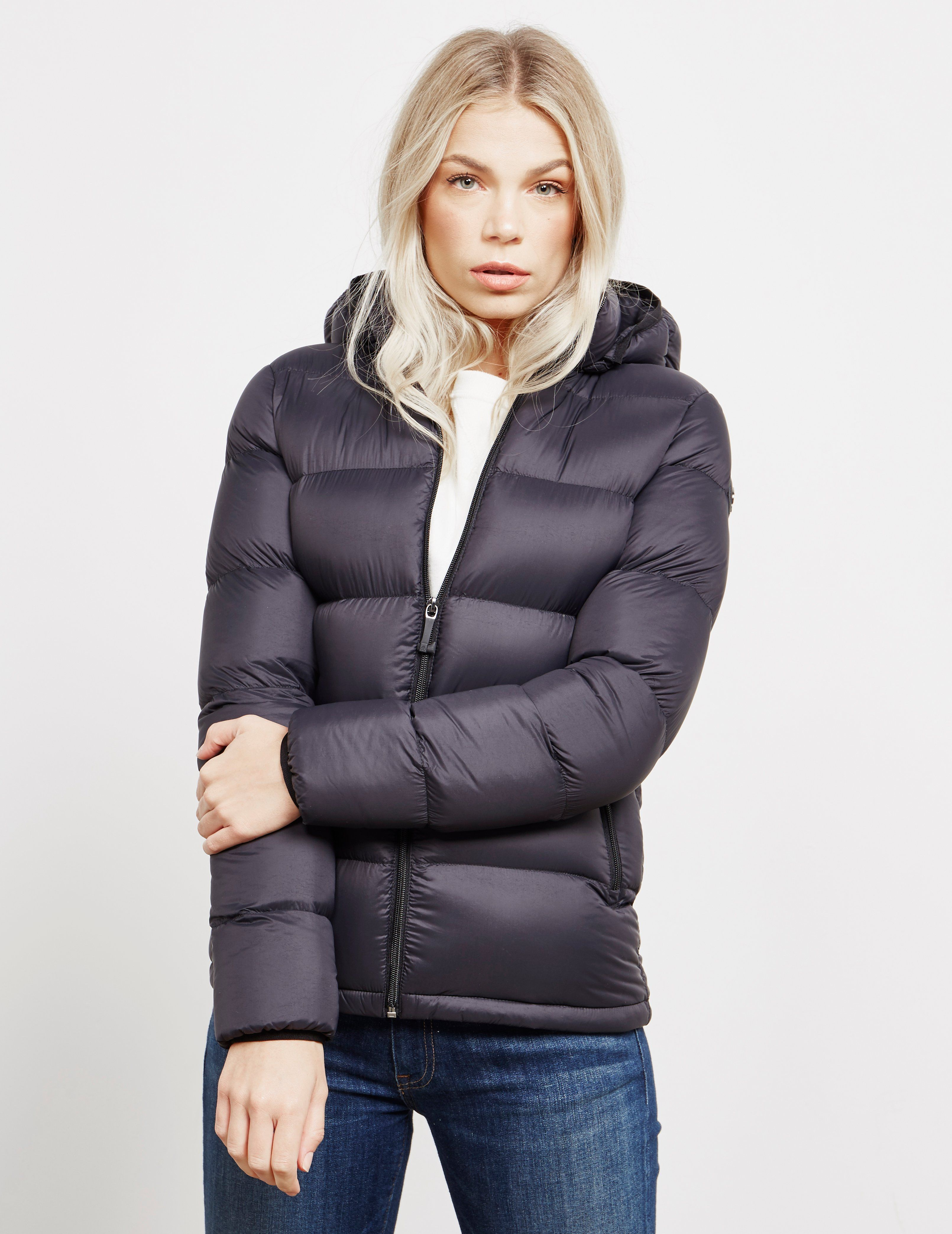 Moose Knuckles Featherweight Jacket