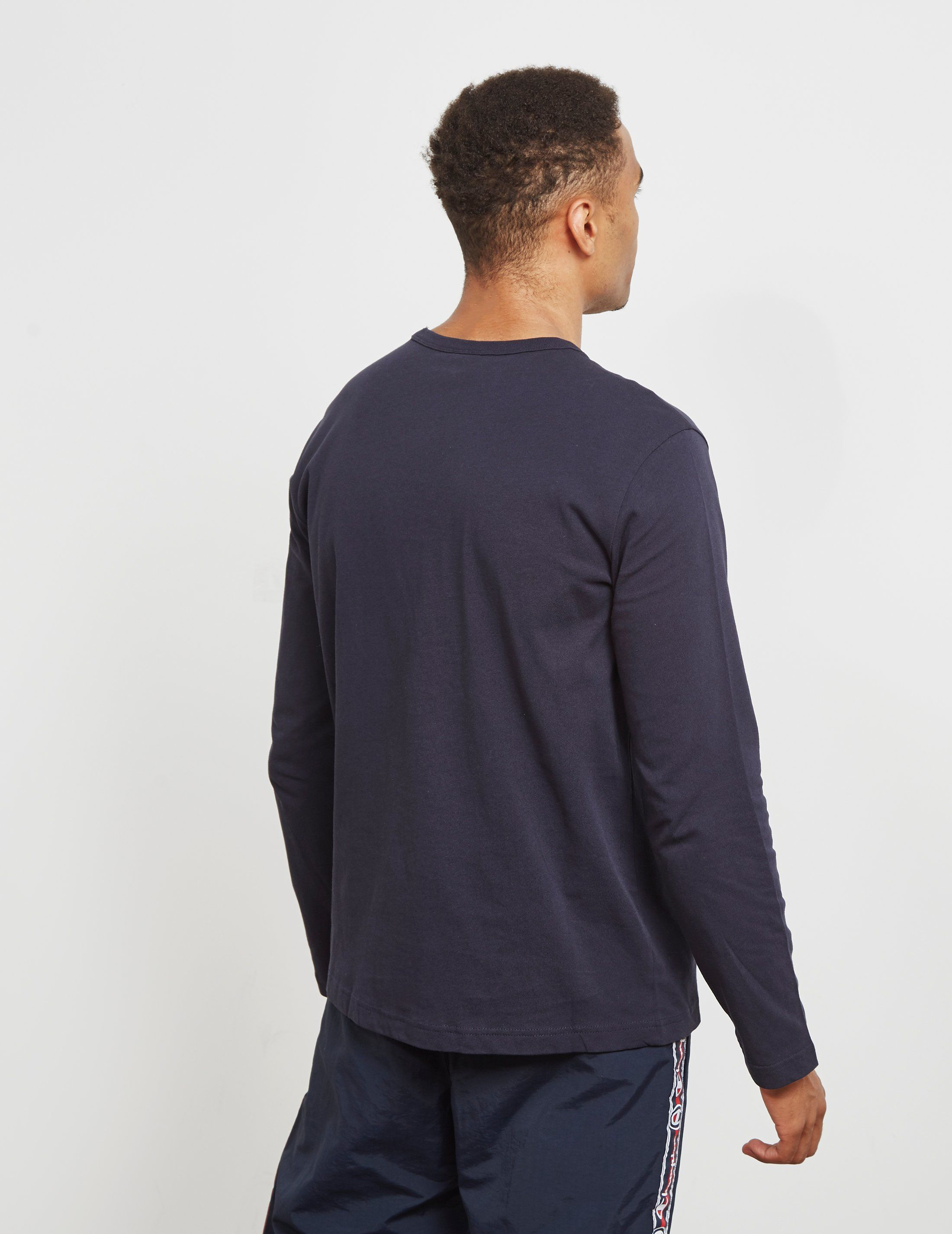 Champion Basic Long Sleeve T-Shirt