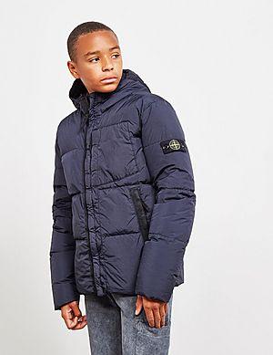 Stone Island Padded Hood Jacket ... 97bc01f25