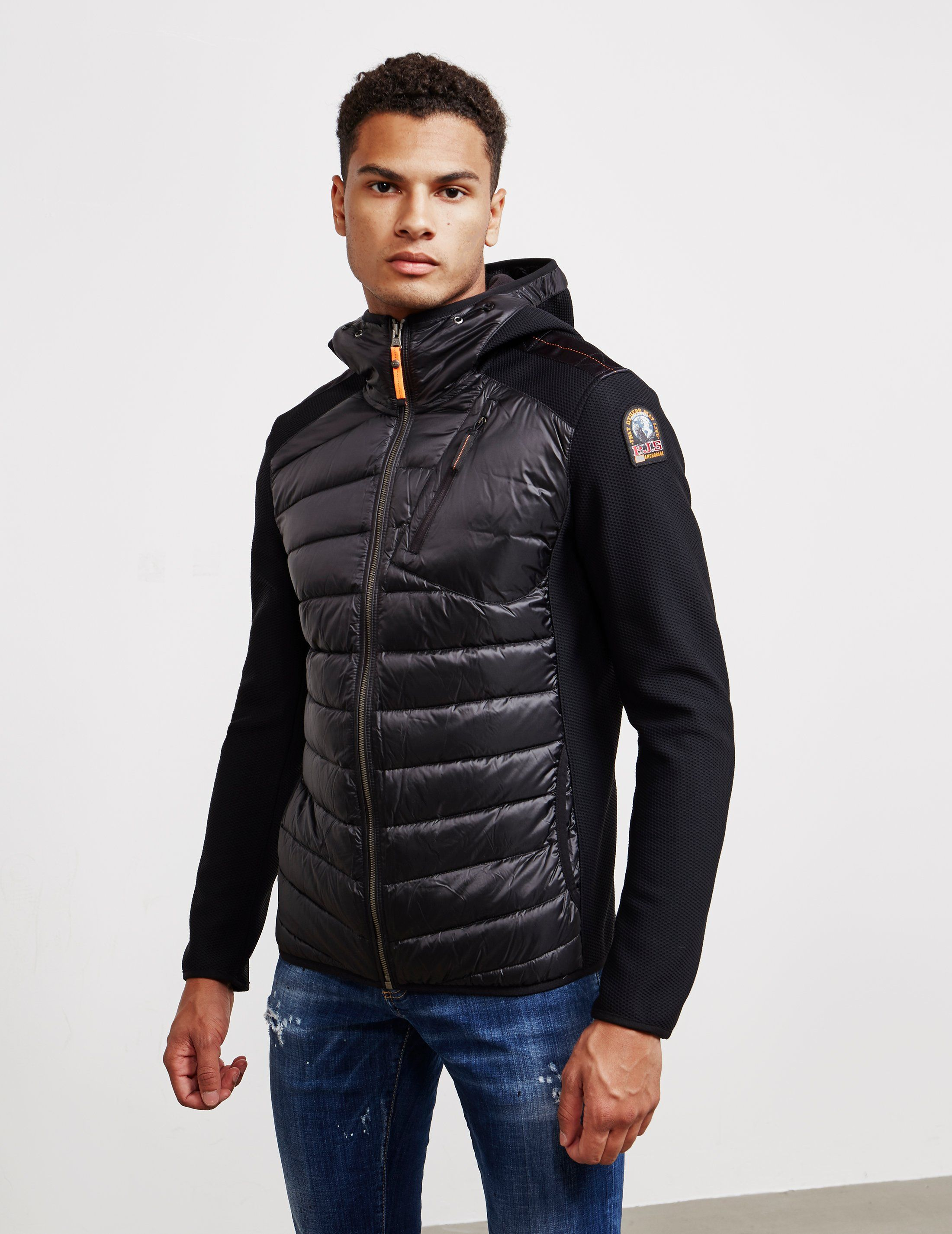Parajumpers Nolan Zip Jacket