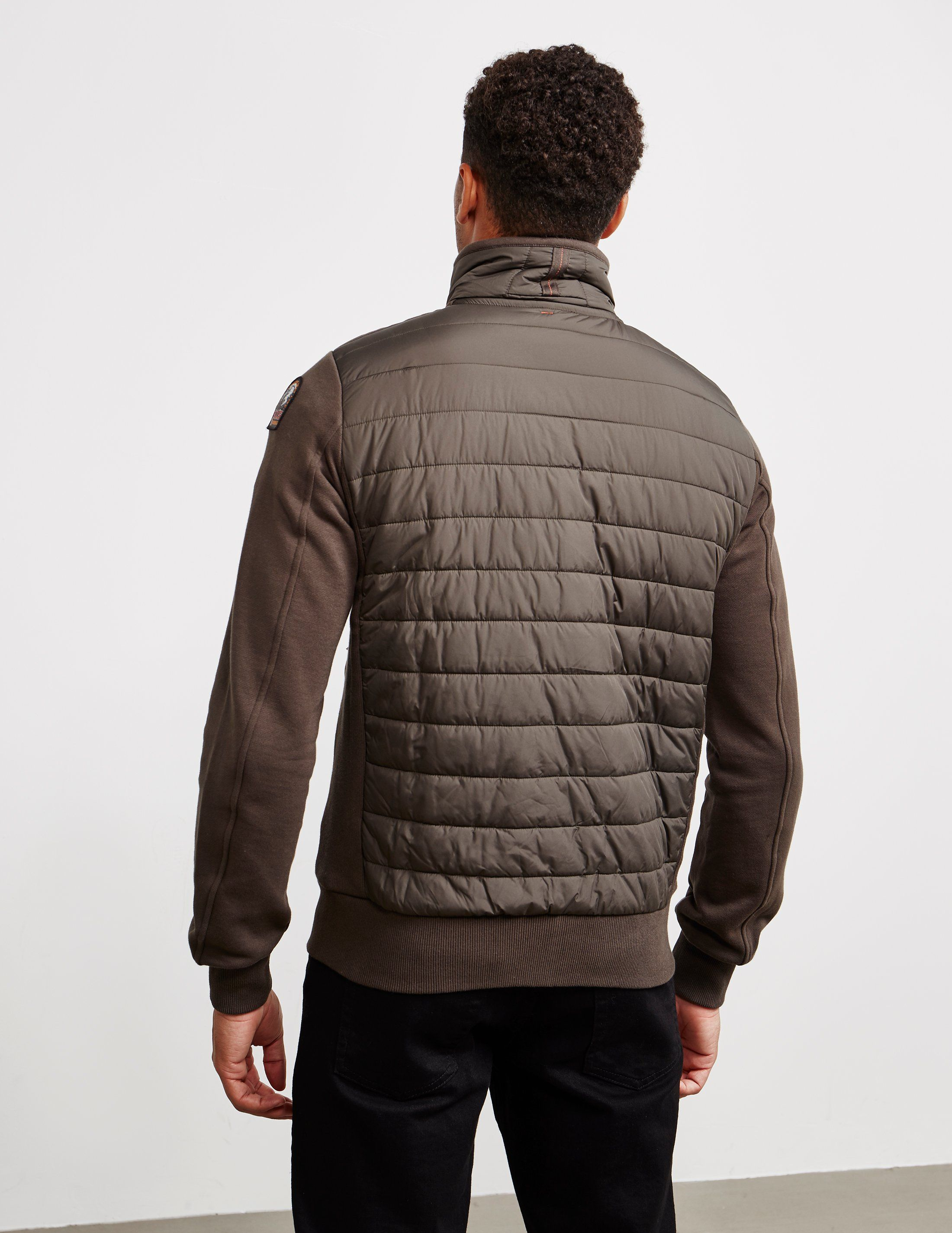 Parajumpers Elliot Baffle Lightweight Jacket