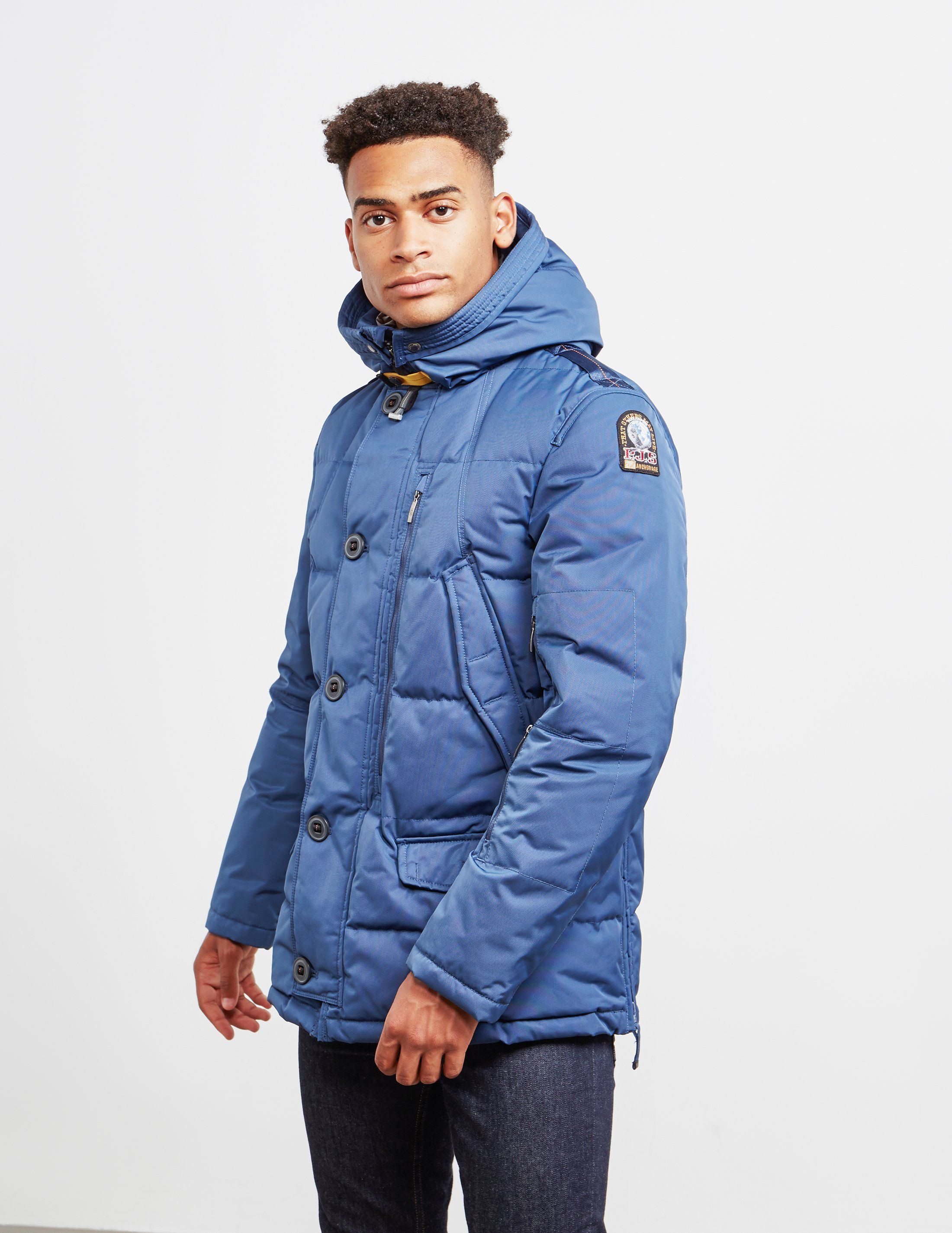 Parajumpers Marcus Parka Jacket