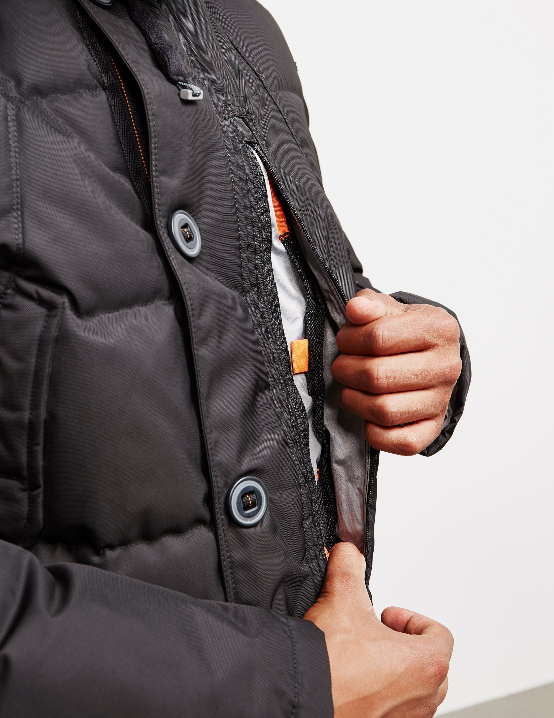 Parajumpers Marcus Parka Jacket