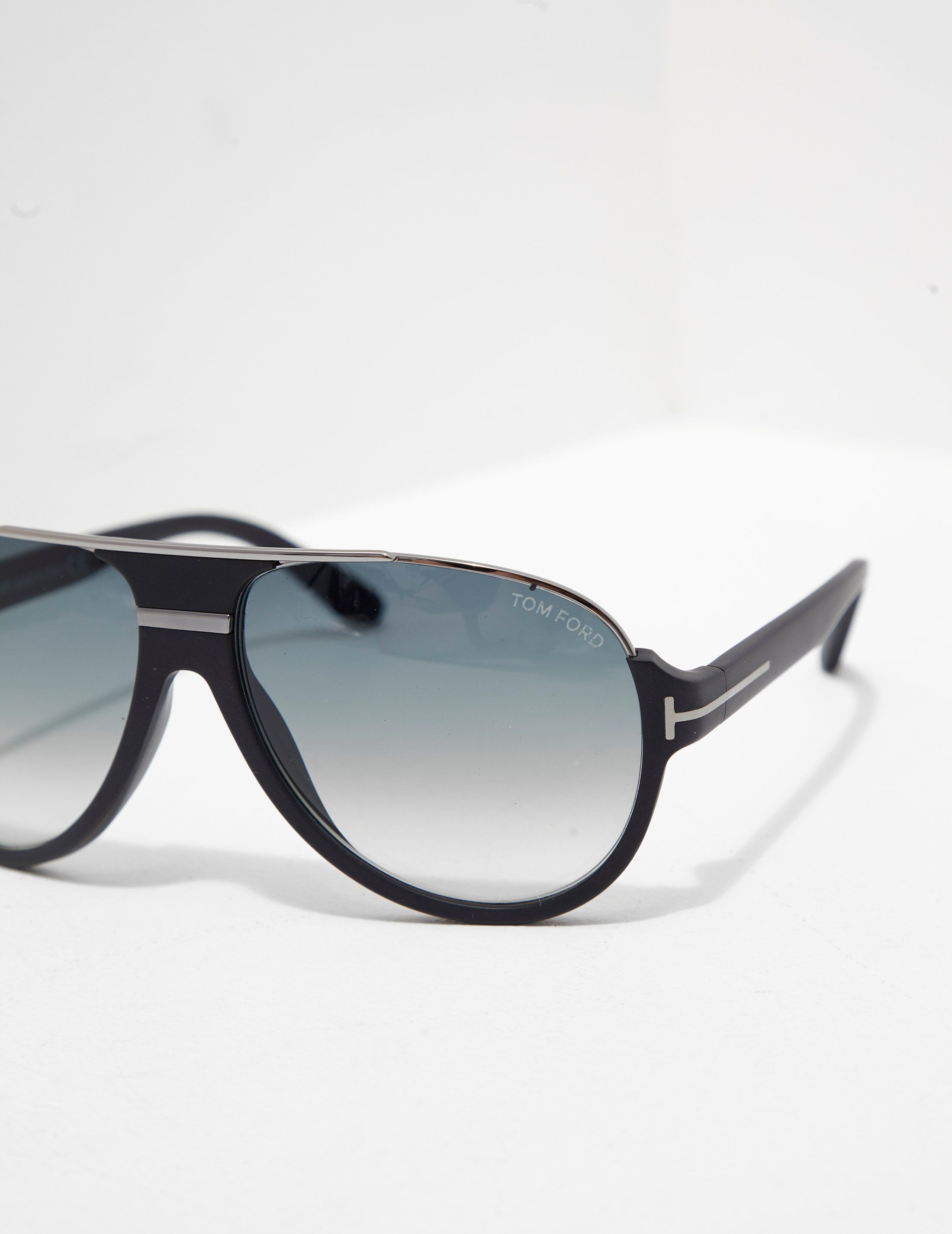 TOM FORD Dimi Aviator Sunglasses