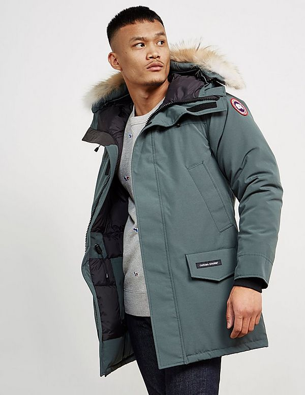 Canada Goose Langford Parka Jacket - Online Exclusive
