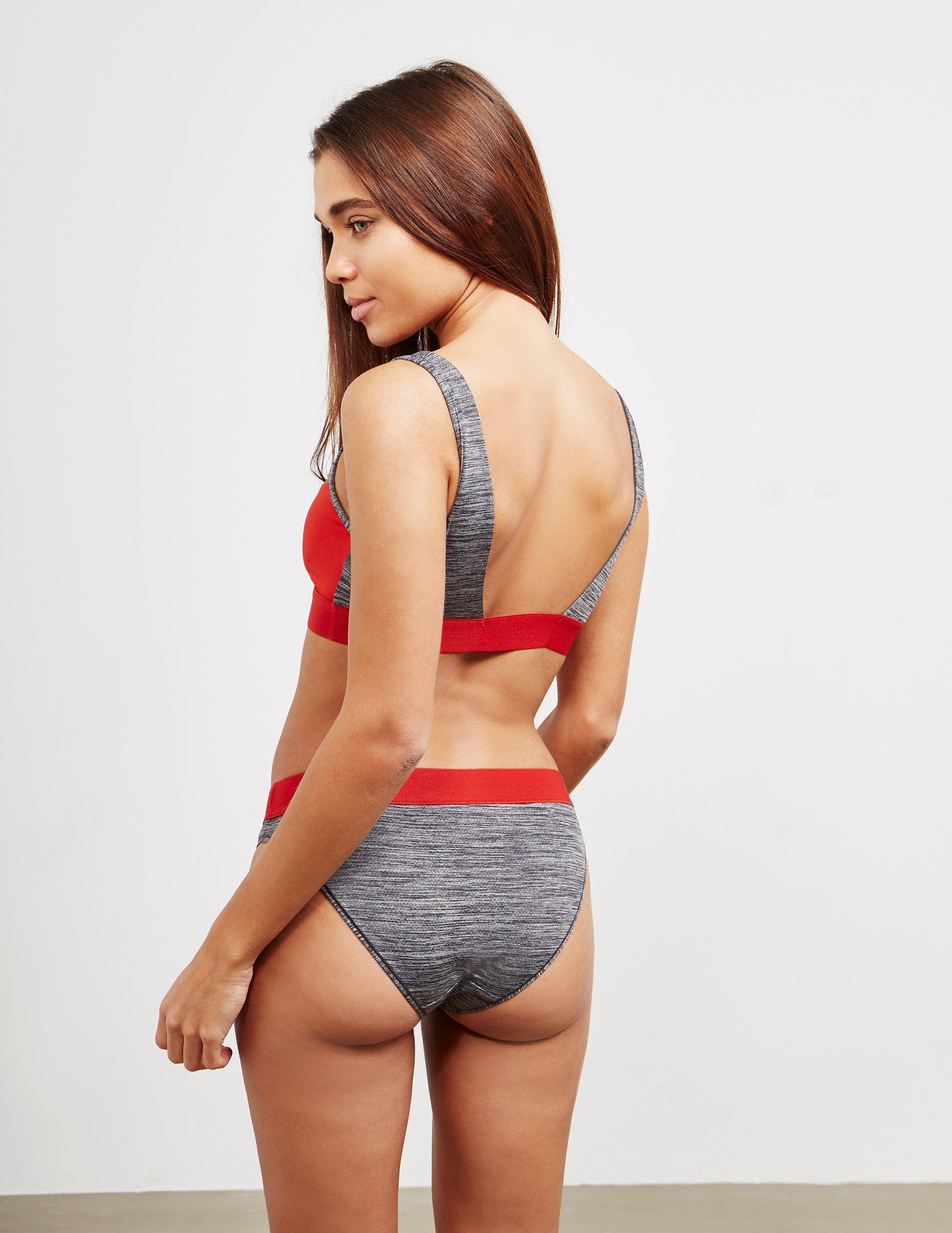 Tommy Hilfiger Underwear Contrast Bralette - Online Exclusive