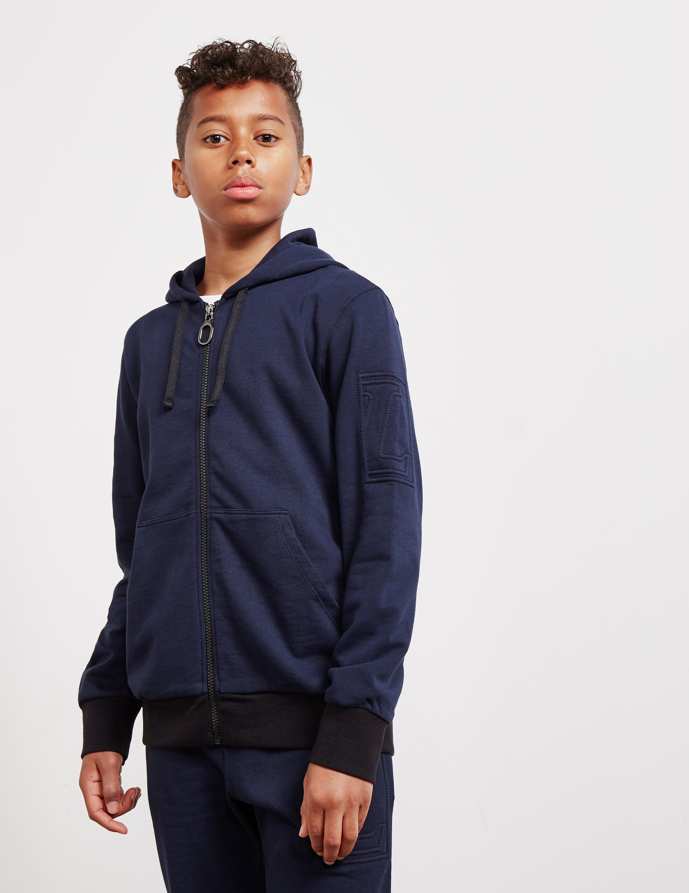 Lanvin Track Top - Online Exclusive